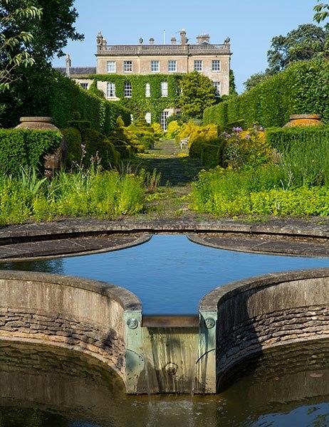 rose & ivy journal high grove garden