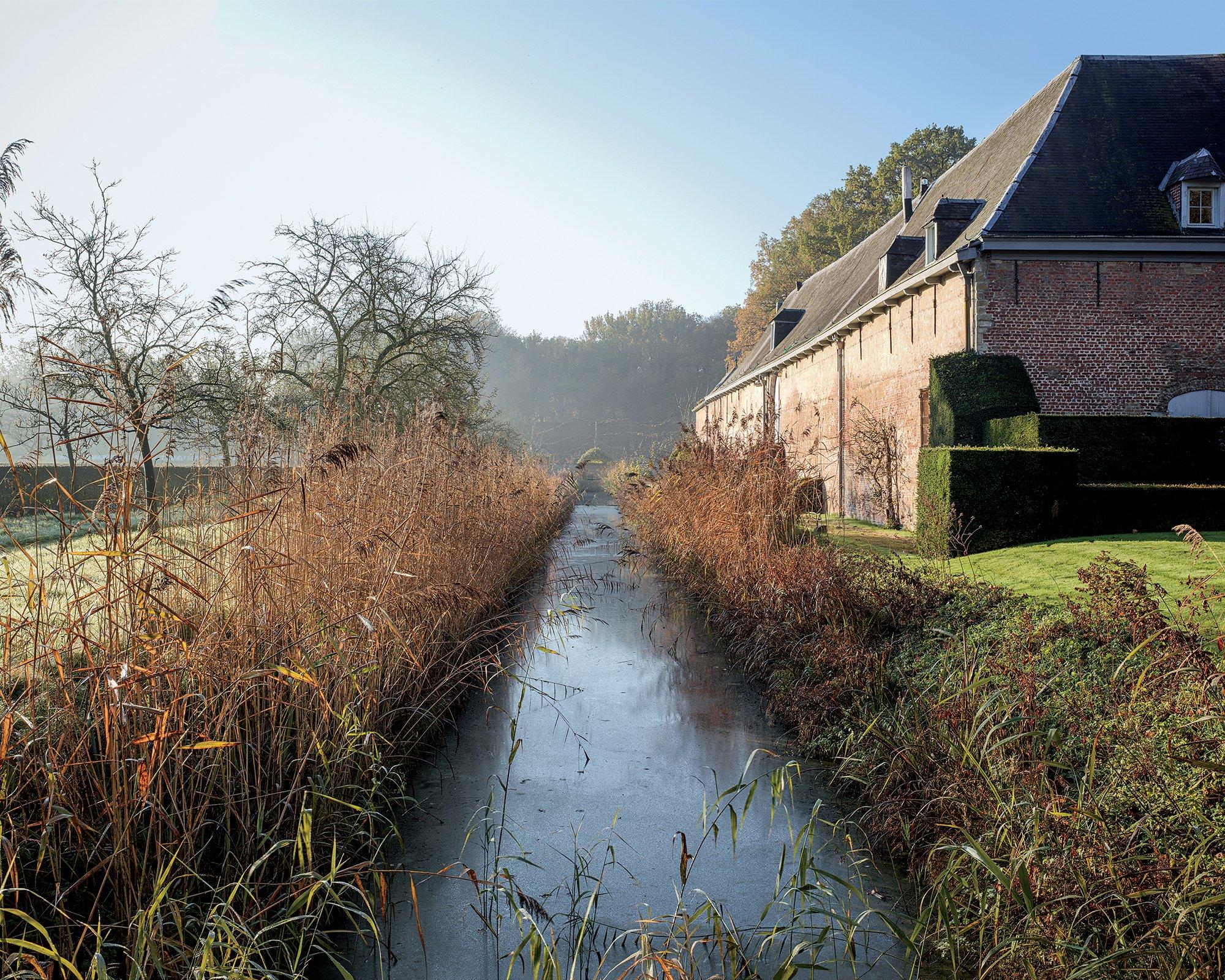 ROSE & IVY Journal Castle Kasteel van 's-Gravenwezel
