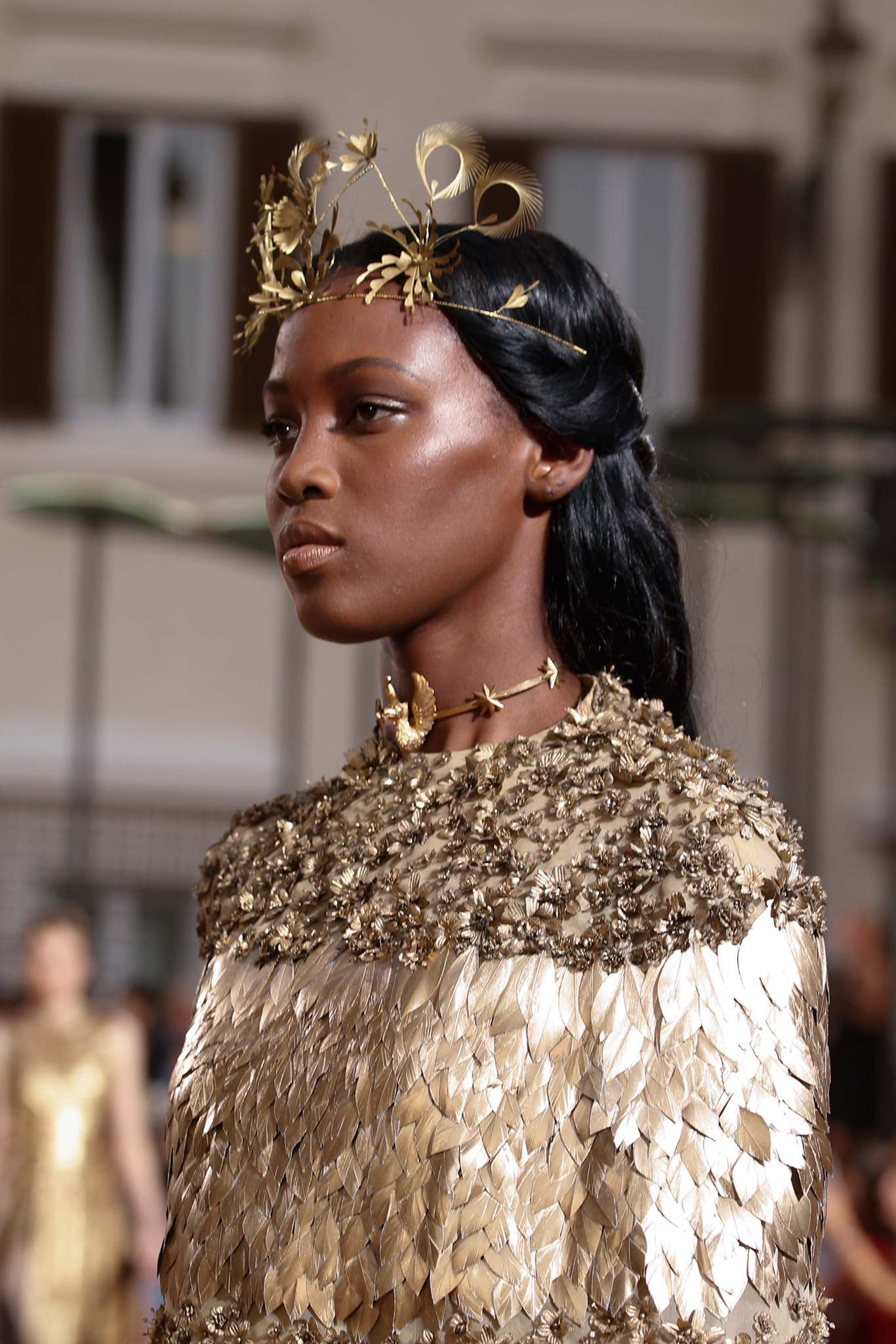 ROSE & IVY Journal Fall 2015 Couture Valentino