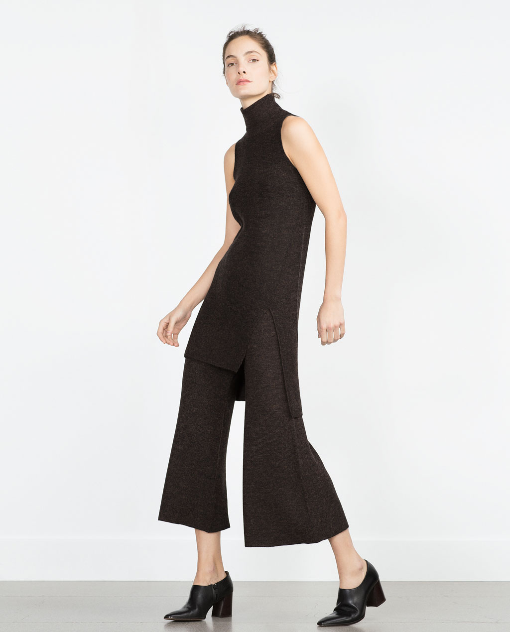 ROSE& IVY Journal Zara Picks
