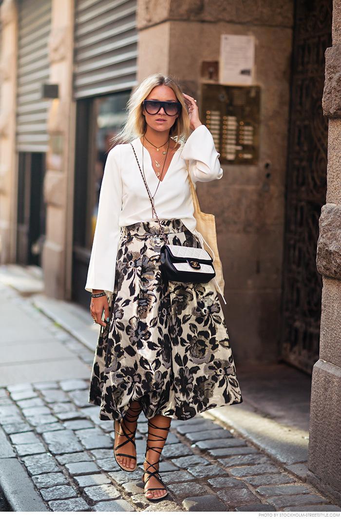ROSE & IVY Journal Copenhagen Fashion Week