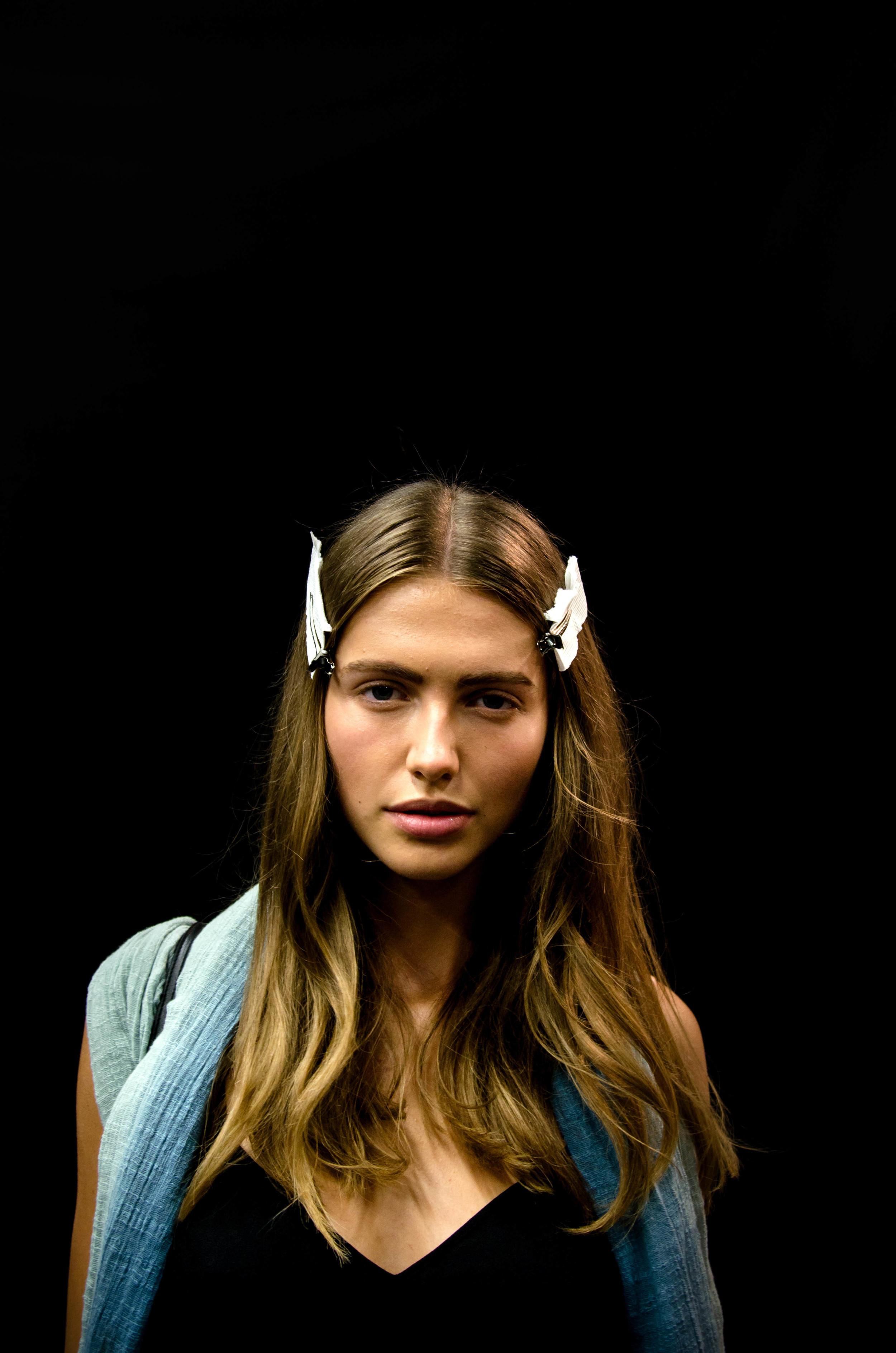 ROSE & IVY Journal NYFW Spring 2016 Beauty Looks Kempner