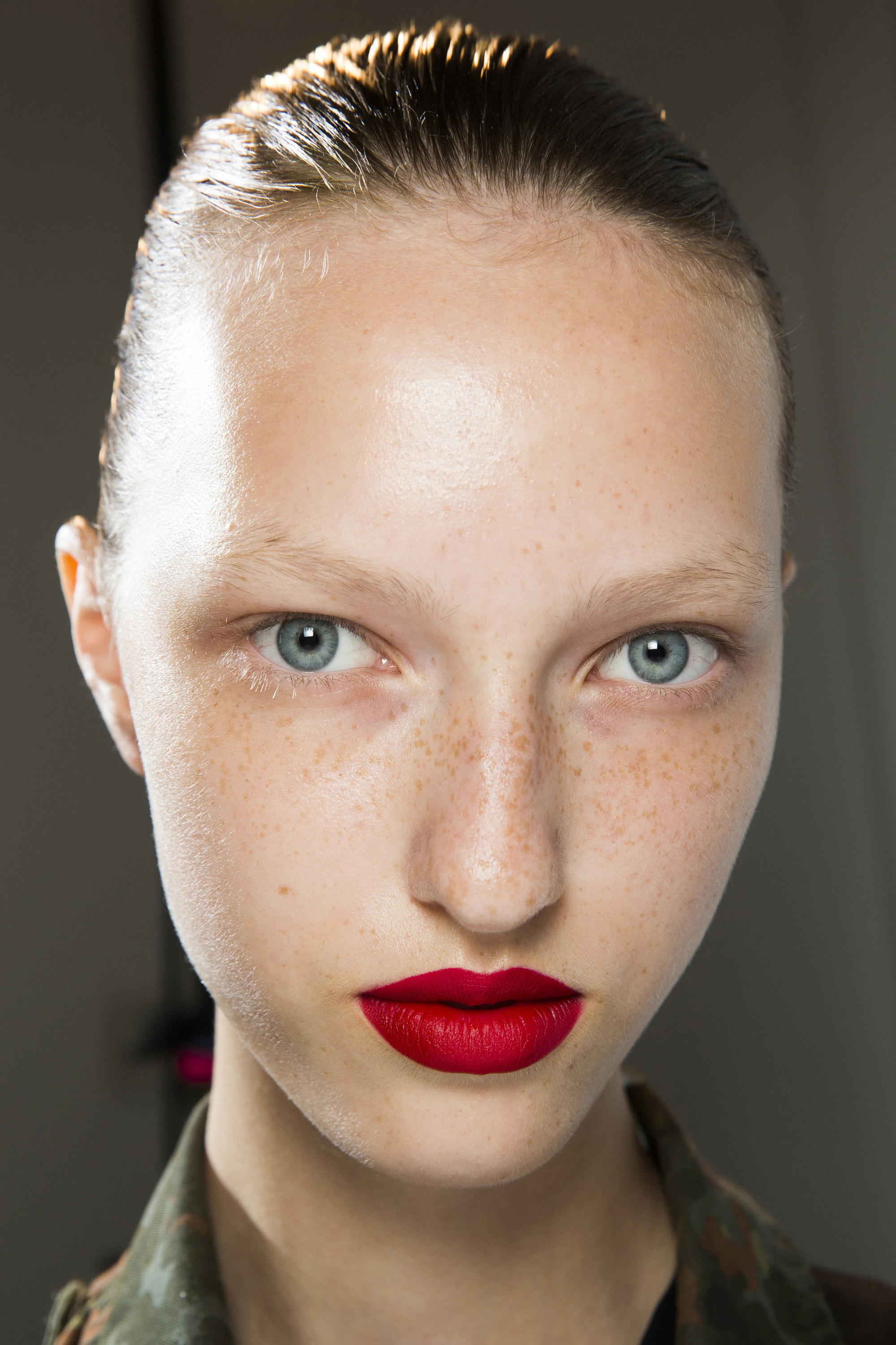 ROSE & IVY JOurnal Beauty Flash NYFW S/S 16 | Jason Wu