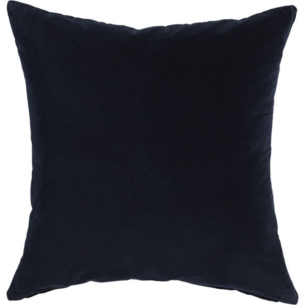 CB2 Leisure Pillow
