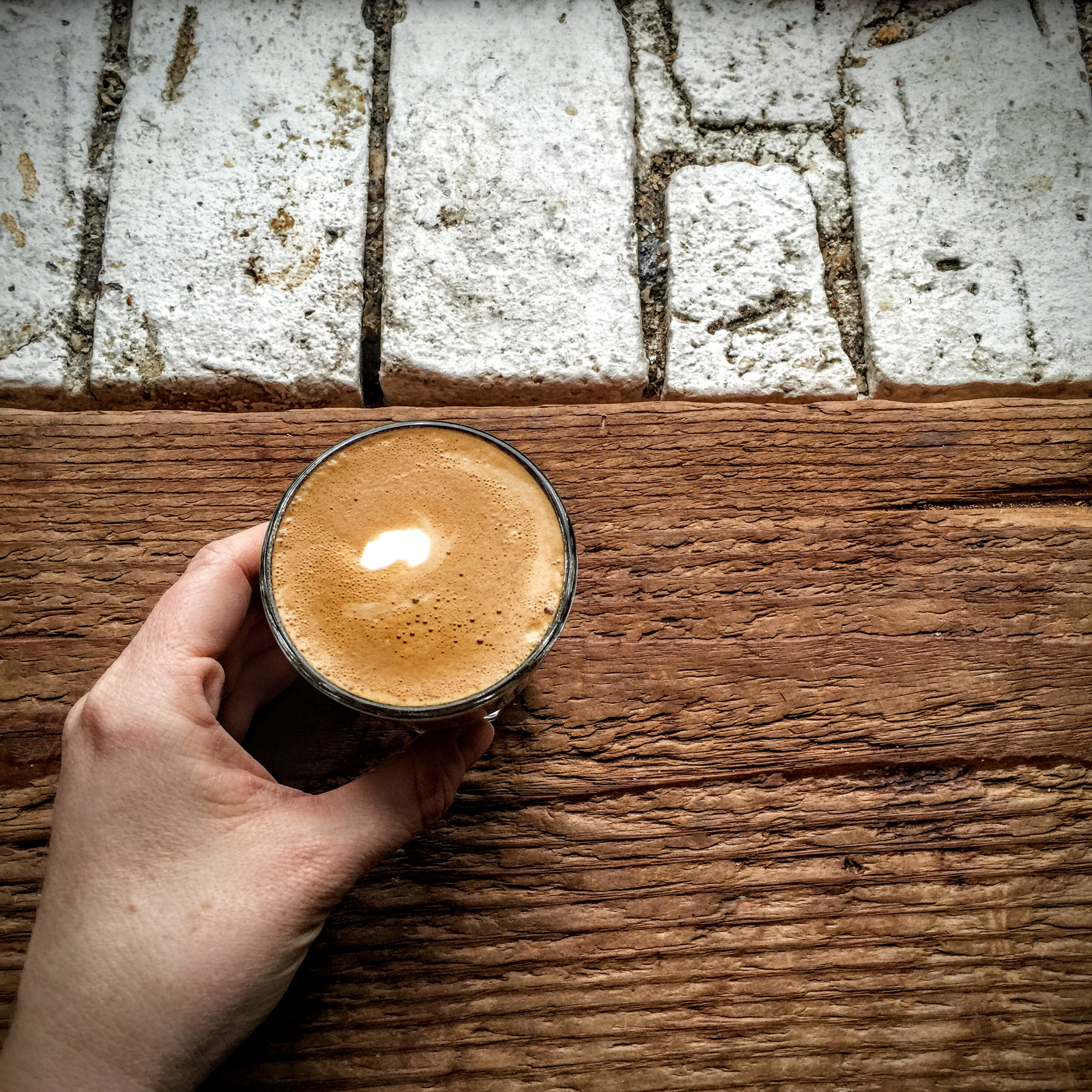 ROSE & IVY Journal The Best Coffee Shops in Brooklyn 2016 Brooklyn Roasting Plant