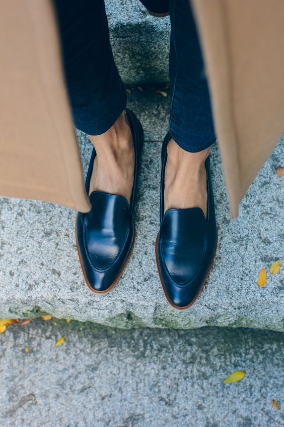 ROSE &  IVY JOUrnal The Prettiest Flats Right Now