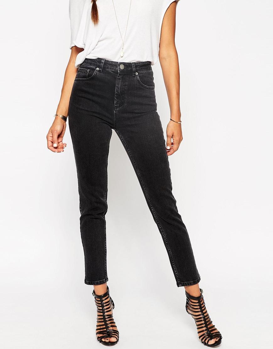 ROSE & IVY Journal Farleigh High Rise Jeans