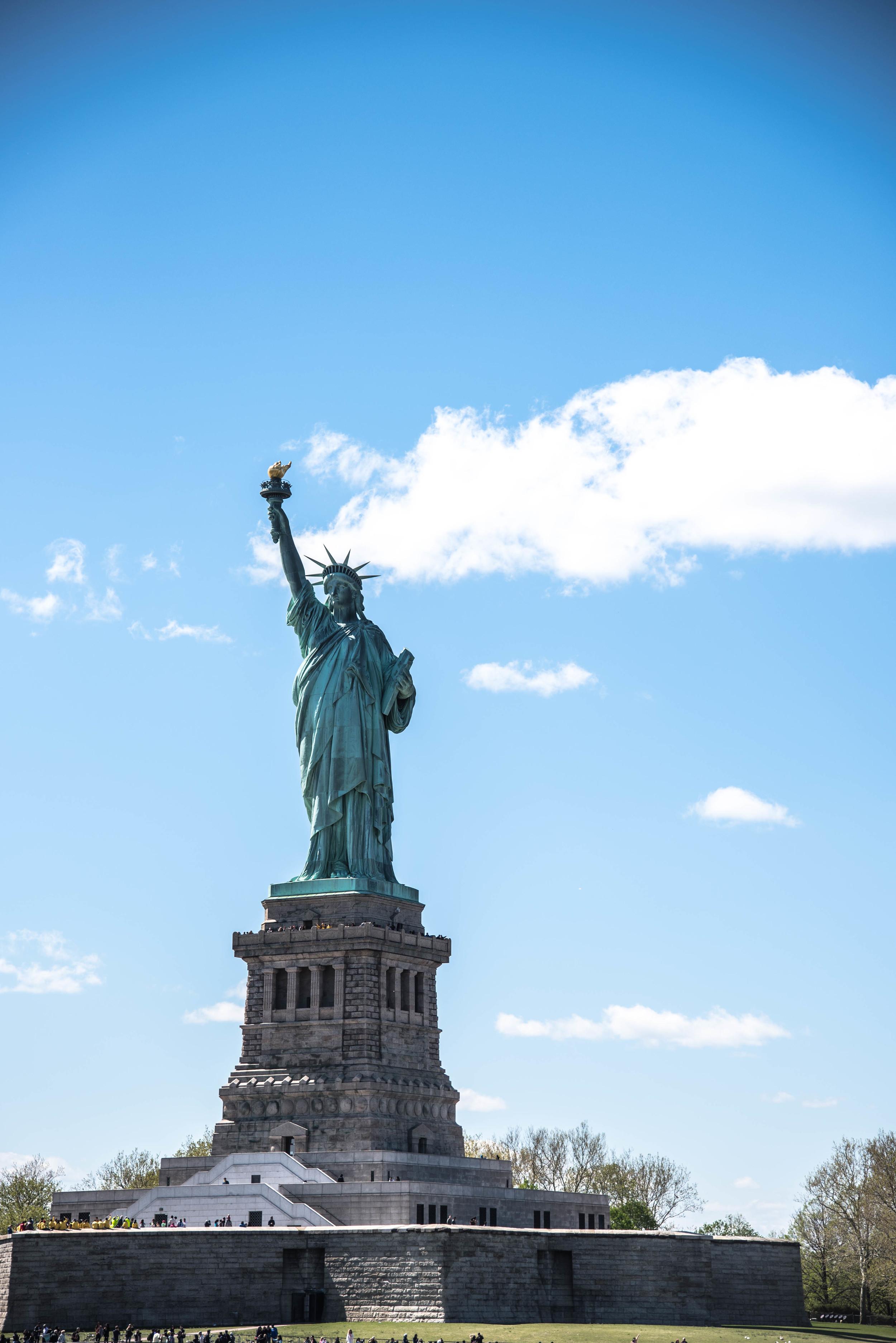 ROSE & IVY Journal Ten Reasons to Love New York