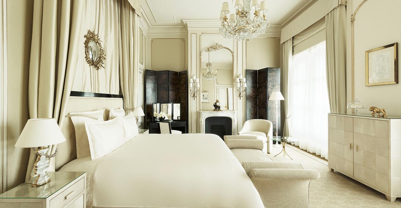 ROSE & IVY Journal Escape   The Ritz Paris