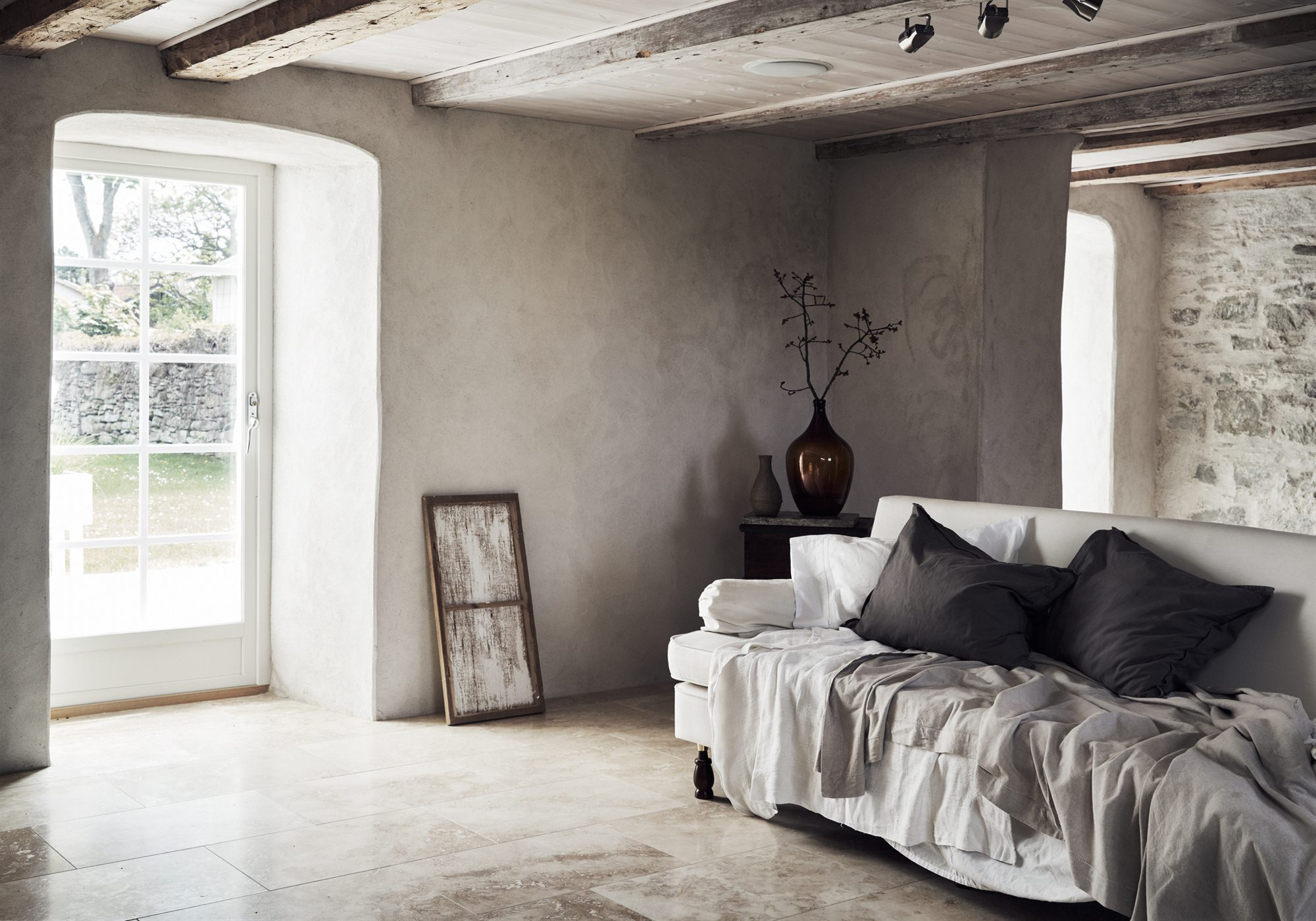 ROSE & IVY Journal  Inspiring Interiors Sweden Interior