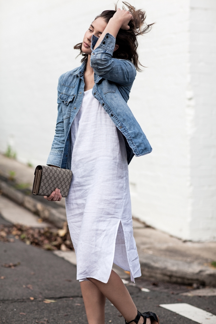 ROSE & IVY Journal The Prettiest Linen Pieces to Wear Now