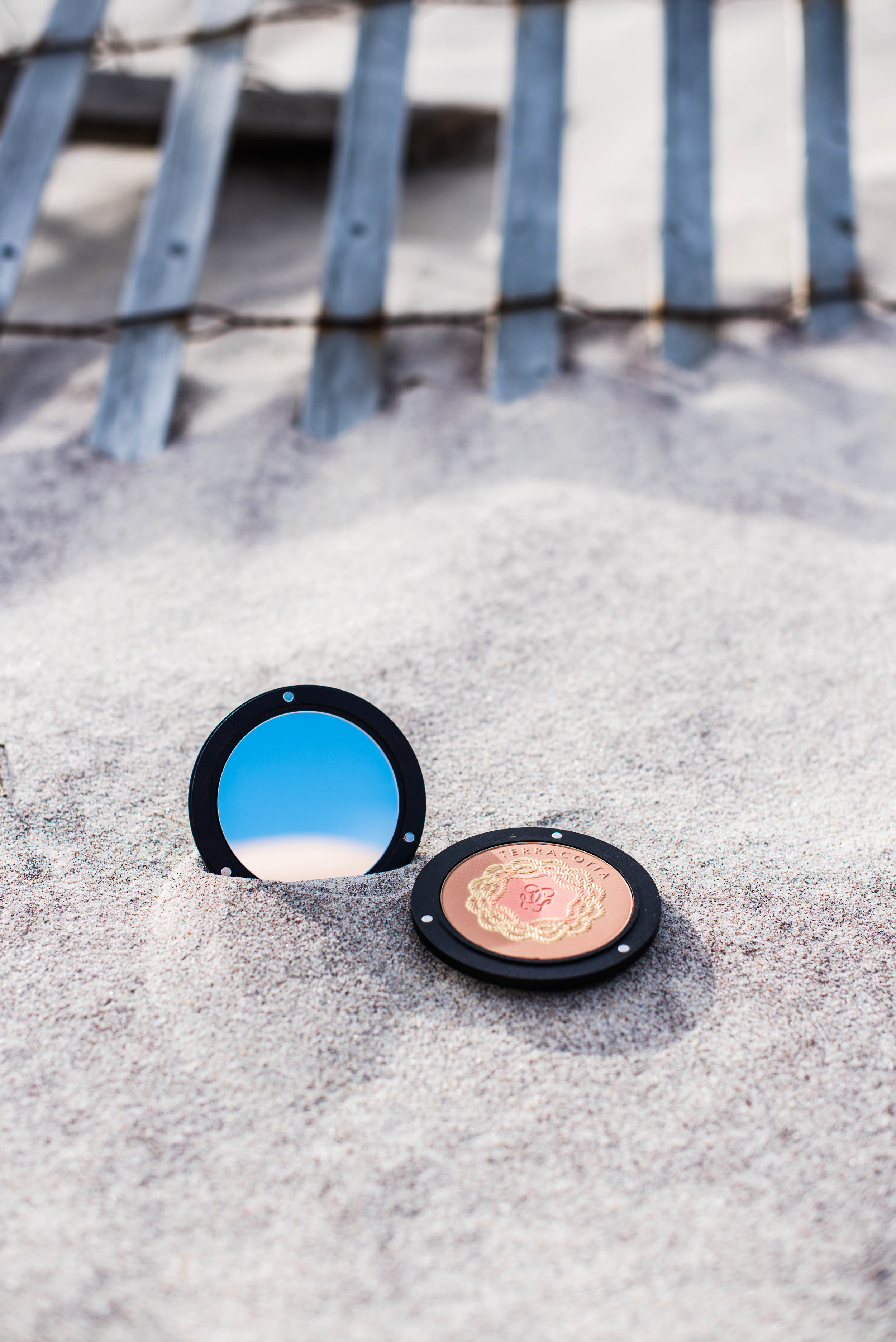 ROSE & IVY Journal Summer Beauty Sunkissed with Guerlain