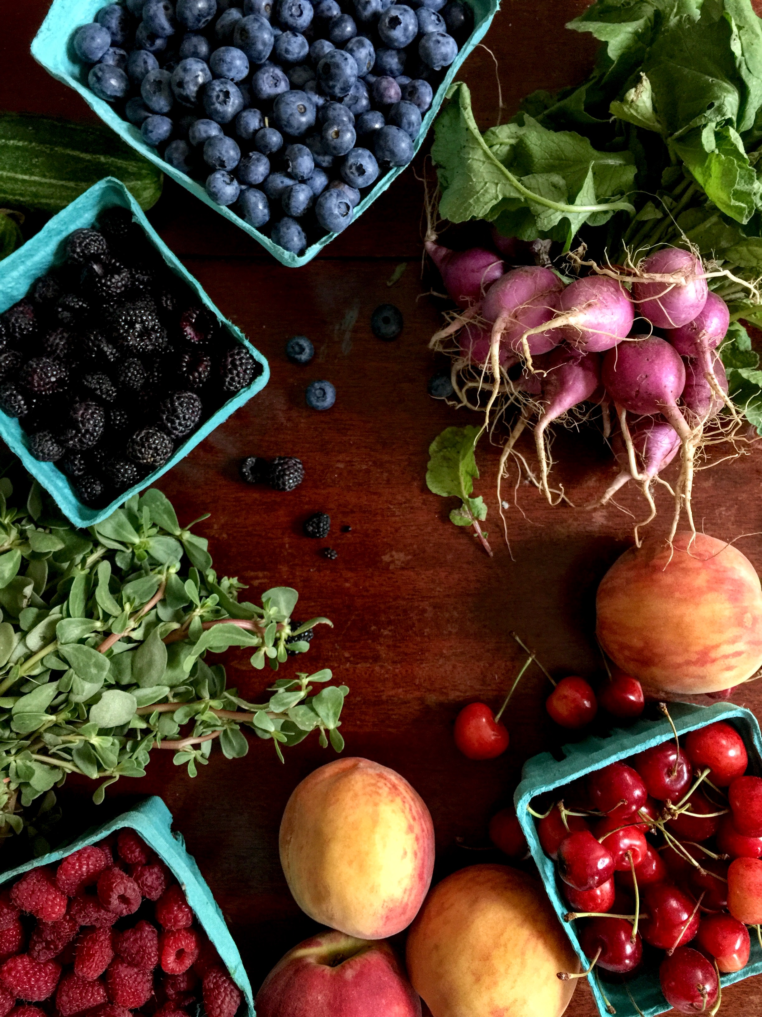 ROSE & IVY Journal On Food The ROSE & IVY Journal Food Philosophy