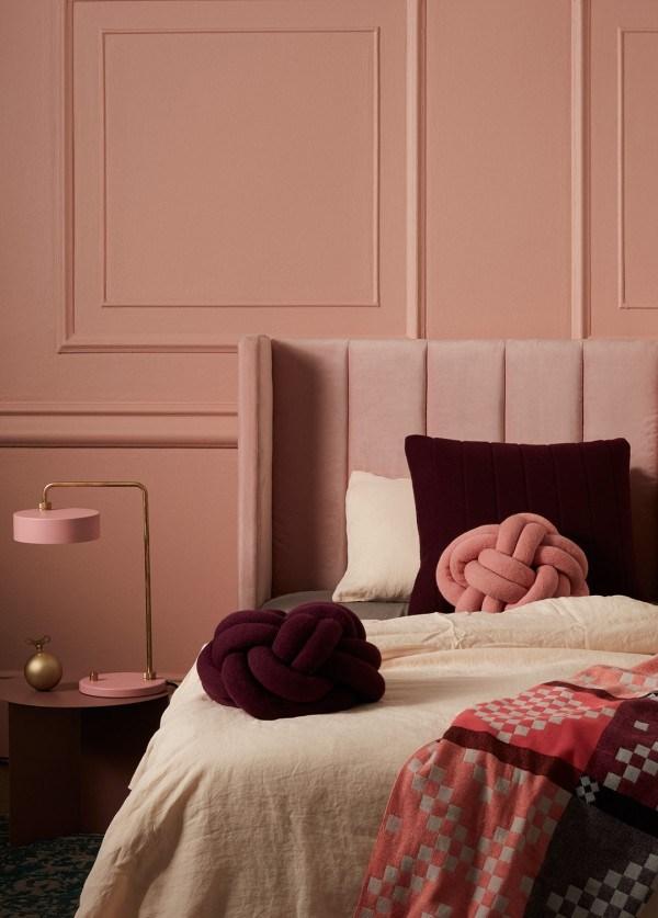 ROSE & IVY Journal Moody interiors Incy Interiors