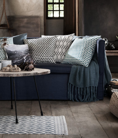 ROSE & IVY Journal H&M Home Fall 2016