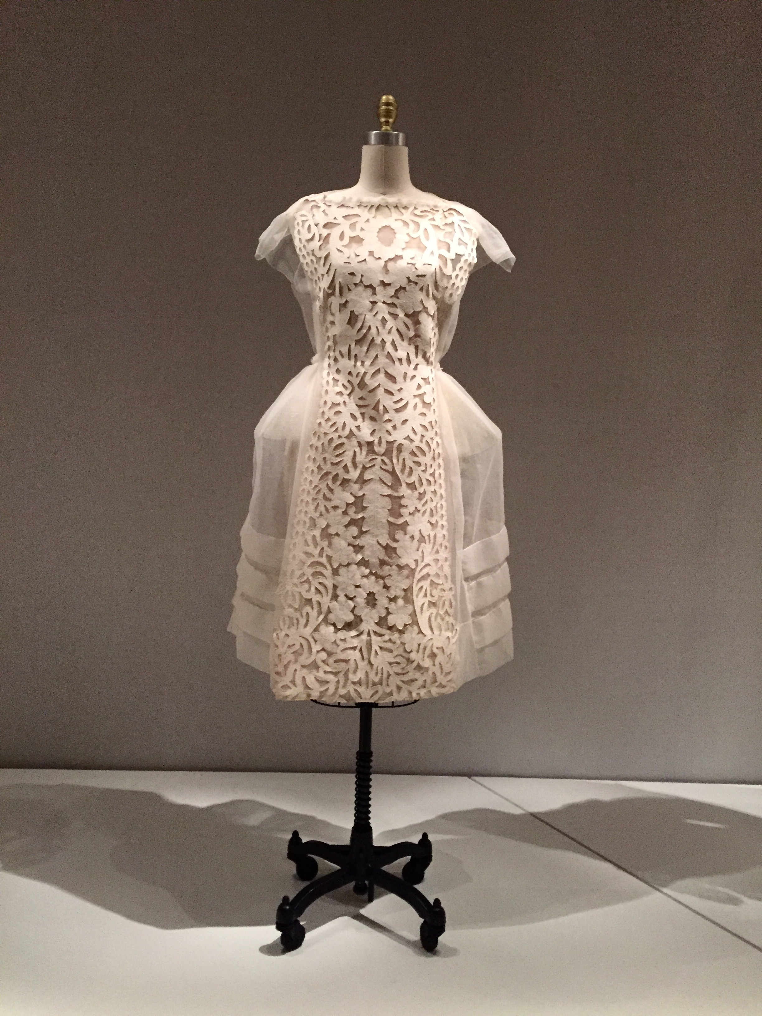 ROSE & IVY Journal A Site to be Seen   Machina x Manus: Fashion in an Age of Technology