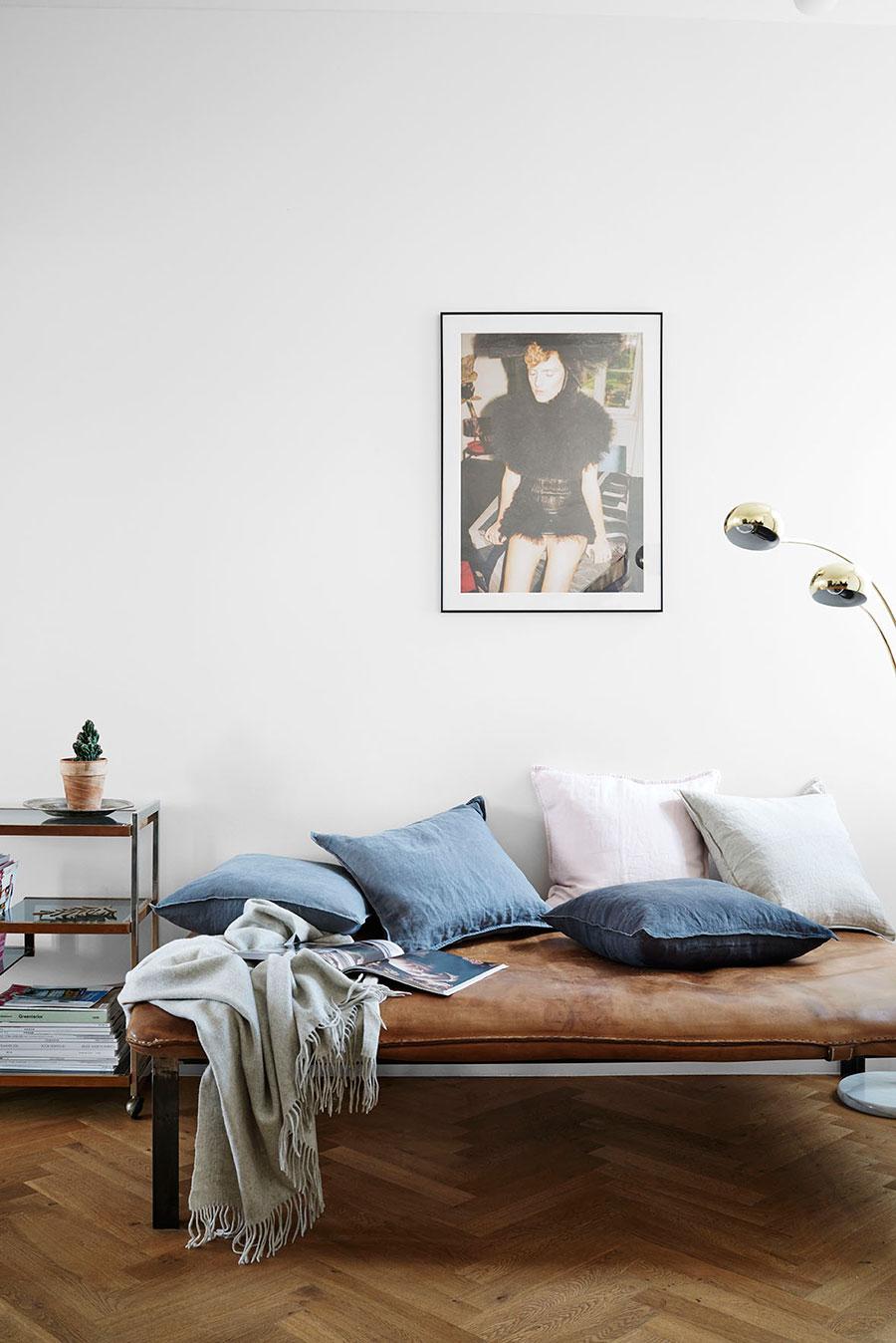 ROSE & IVY Journal Inspiring Interiors Cozy and Minimal in Denmark