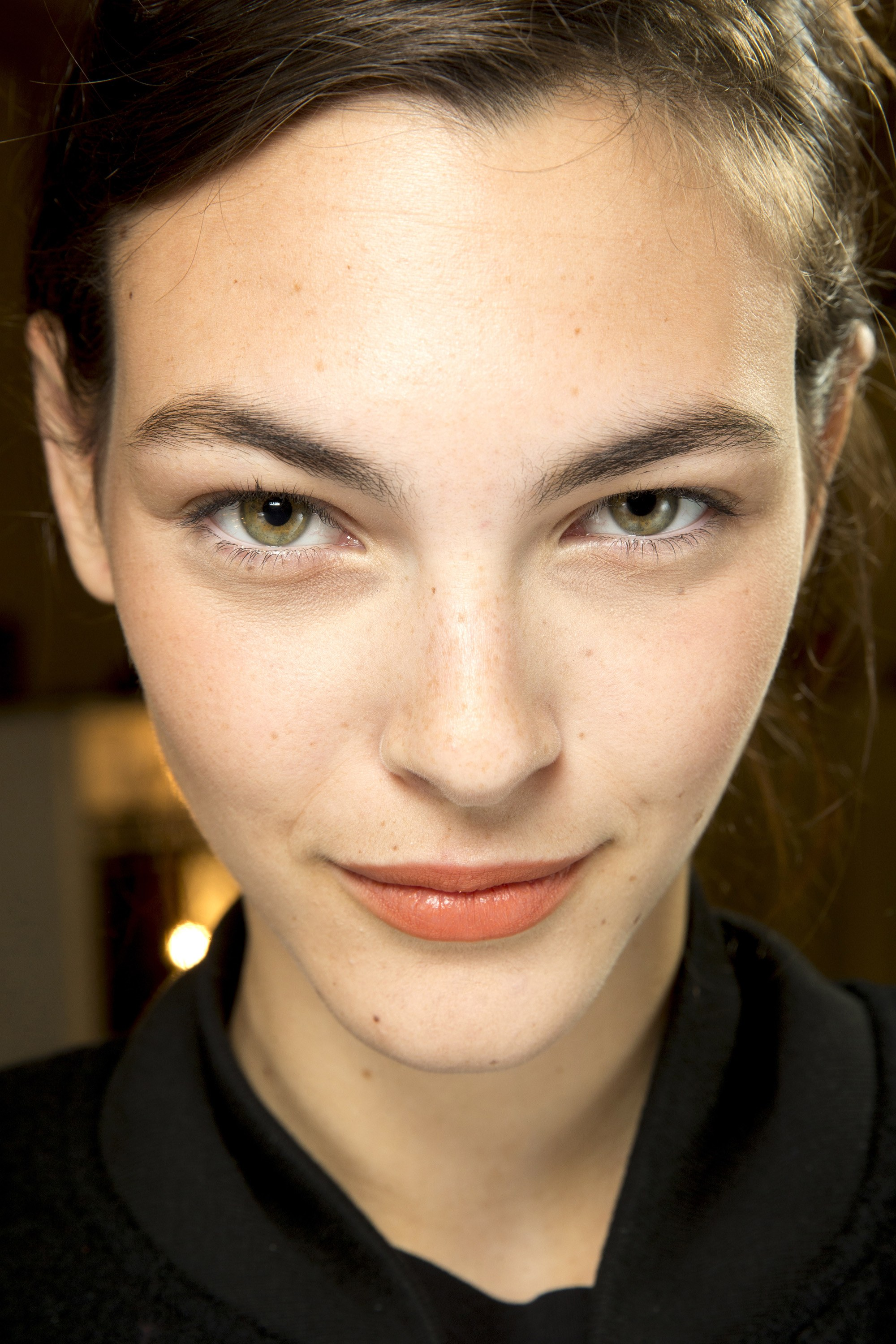 ROSE & IVY Journal J.W. Anderson Spring 2017 Beauty Looks