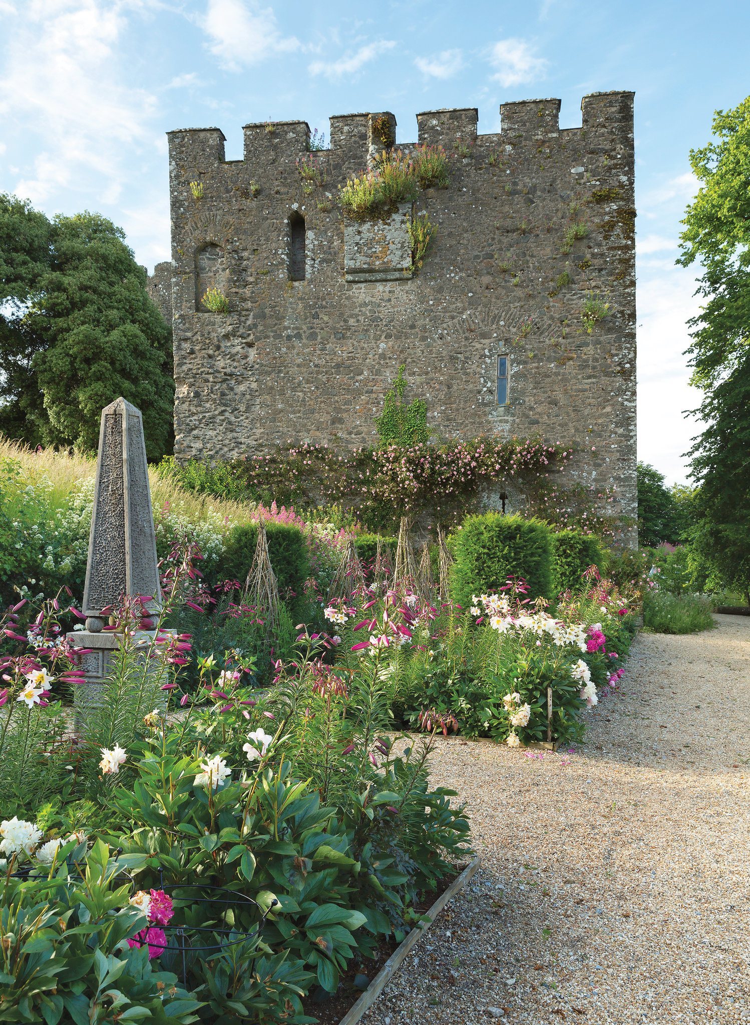 ROSE & IVY Journal An English Oasis in Cornwall