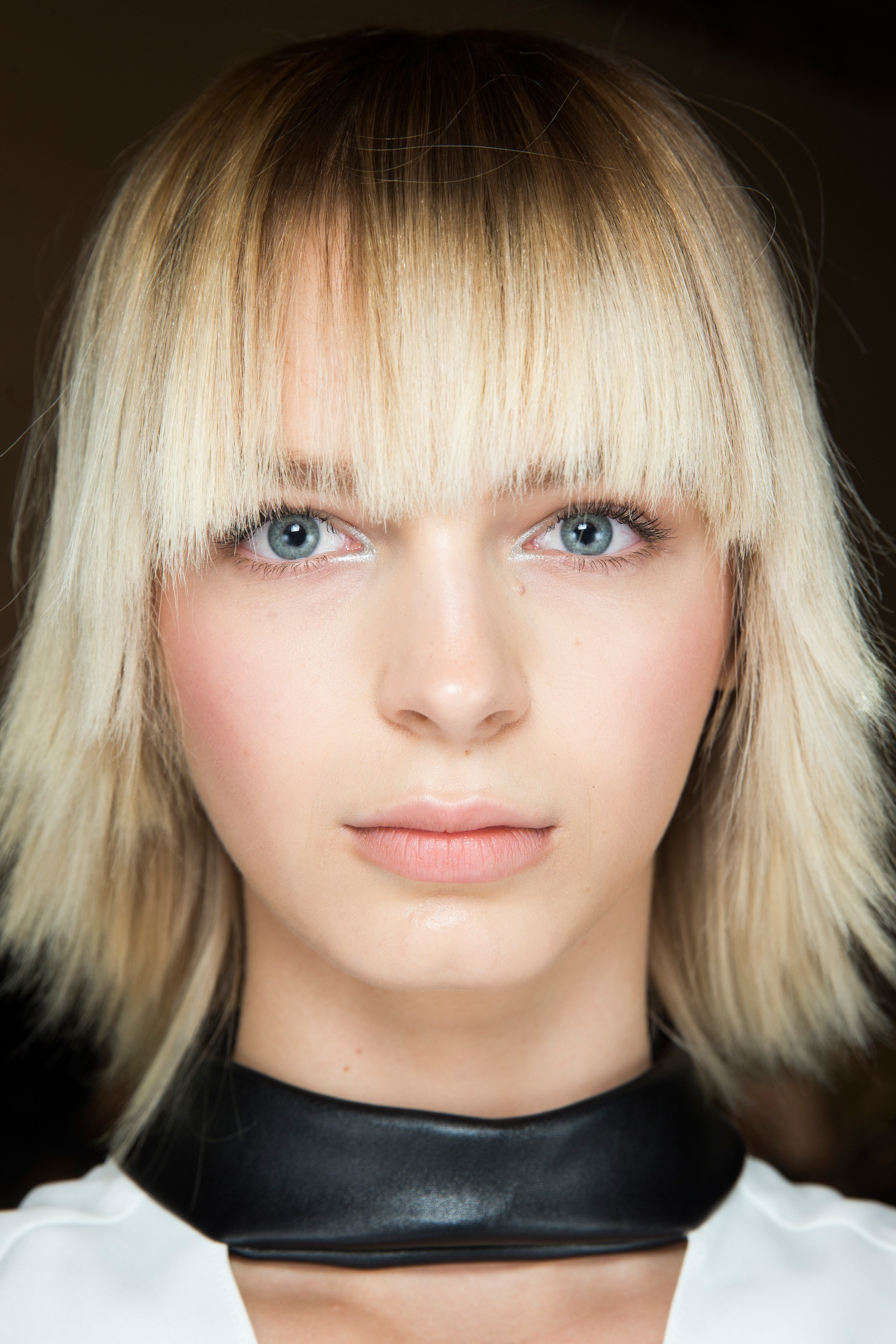 ROSE & IVY Journal Spring 2017 Beauty Trends Versace 2017
