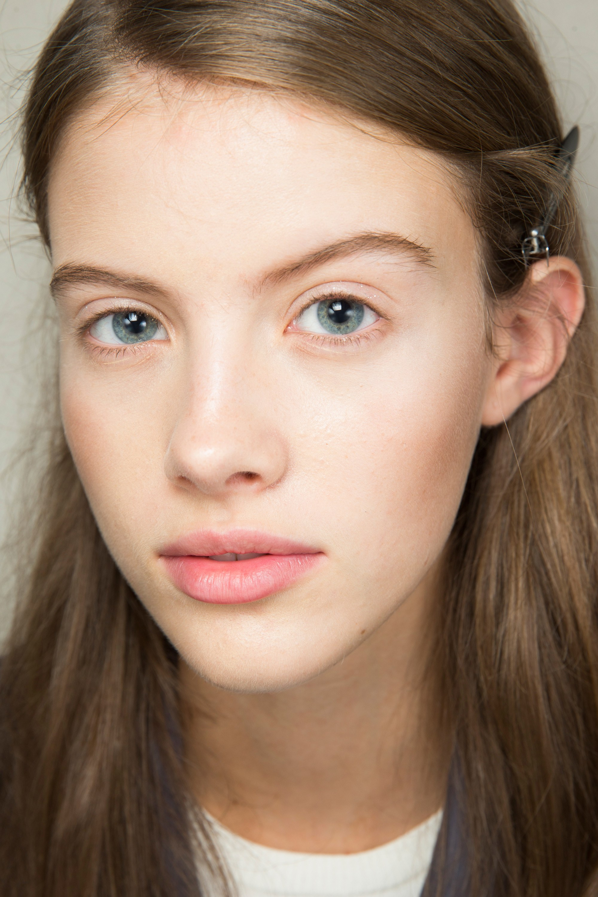 ROSE & IVY Journal Beauty Flash Lanvin's Rosy Cheeks Spring 2017