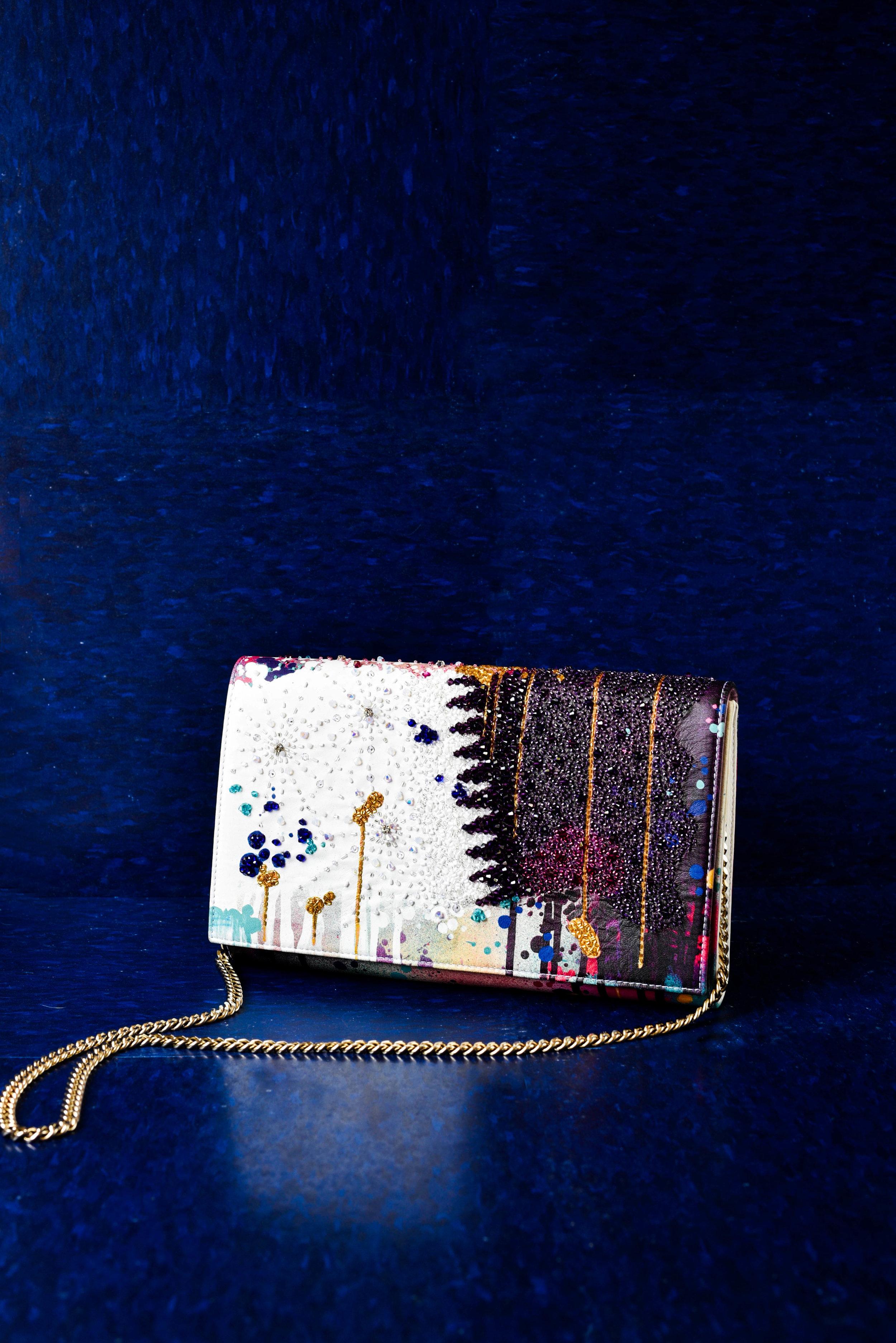 ROSE & IVY Journal Brand to Know Preciously Paris