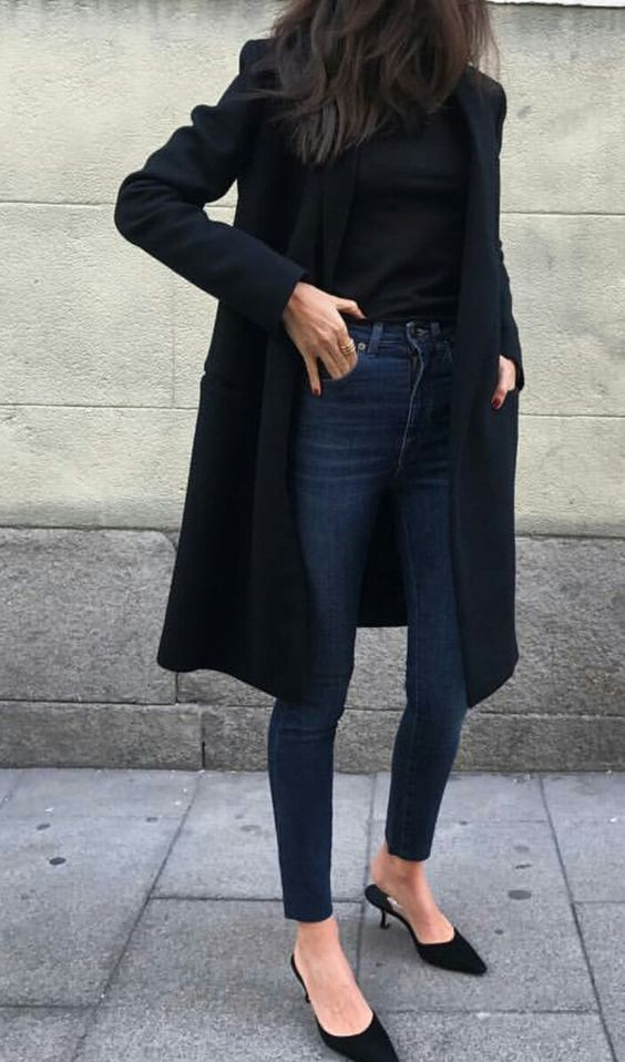 ROSE & IVY Journal Style Roundup Kitten Heels