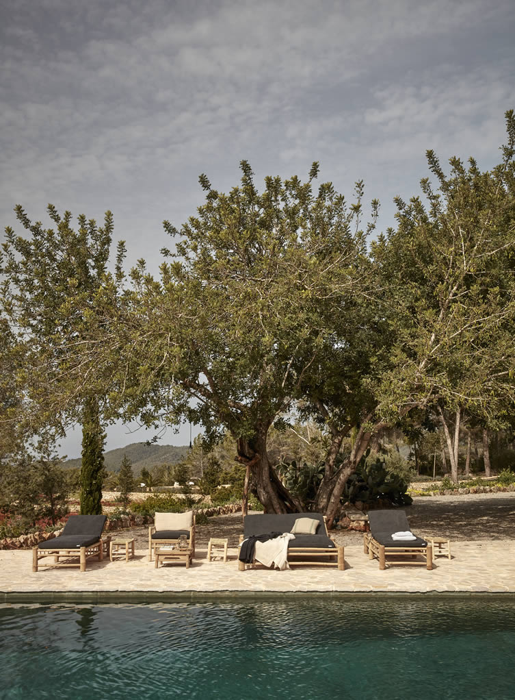 ROSE & IVY Journal Escape to Ibiza and Stay at La Granja