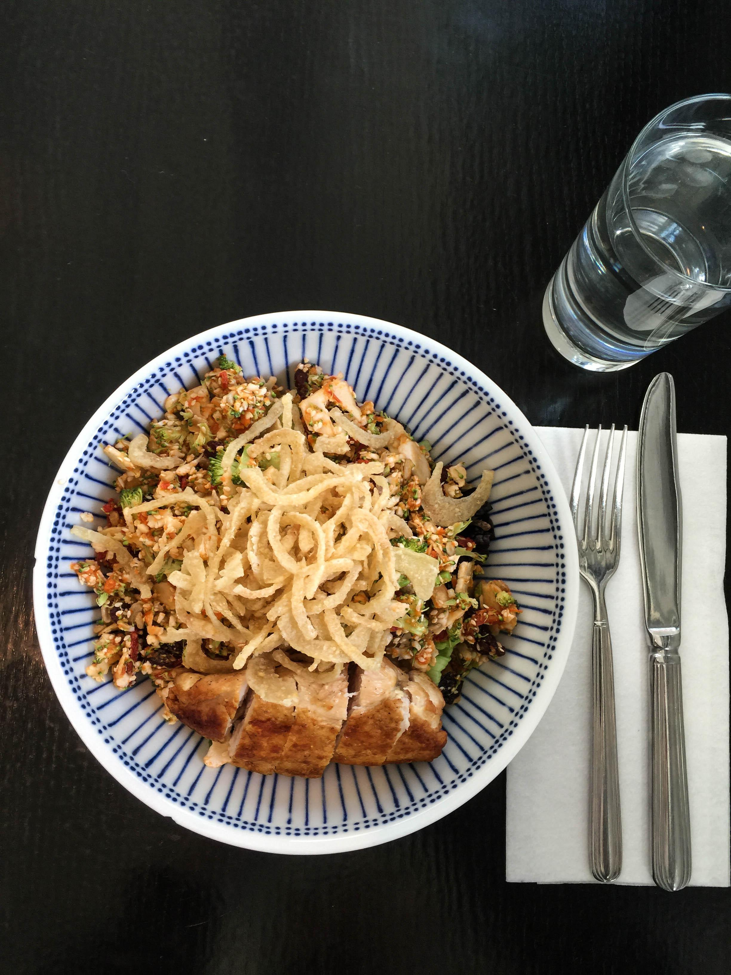 Nickel & Diner - A Taste of New York