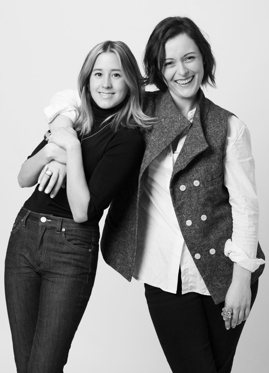 ROSE & IVY Journal Where Mountains Meet Designers