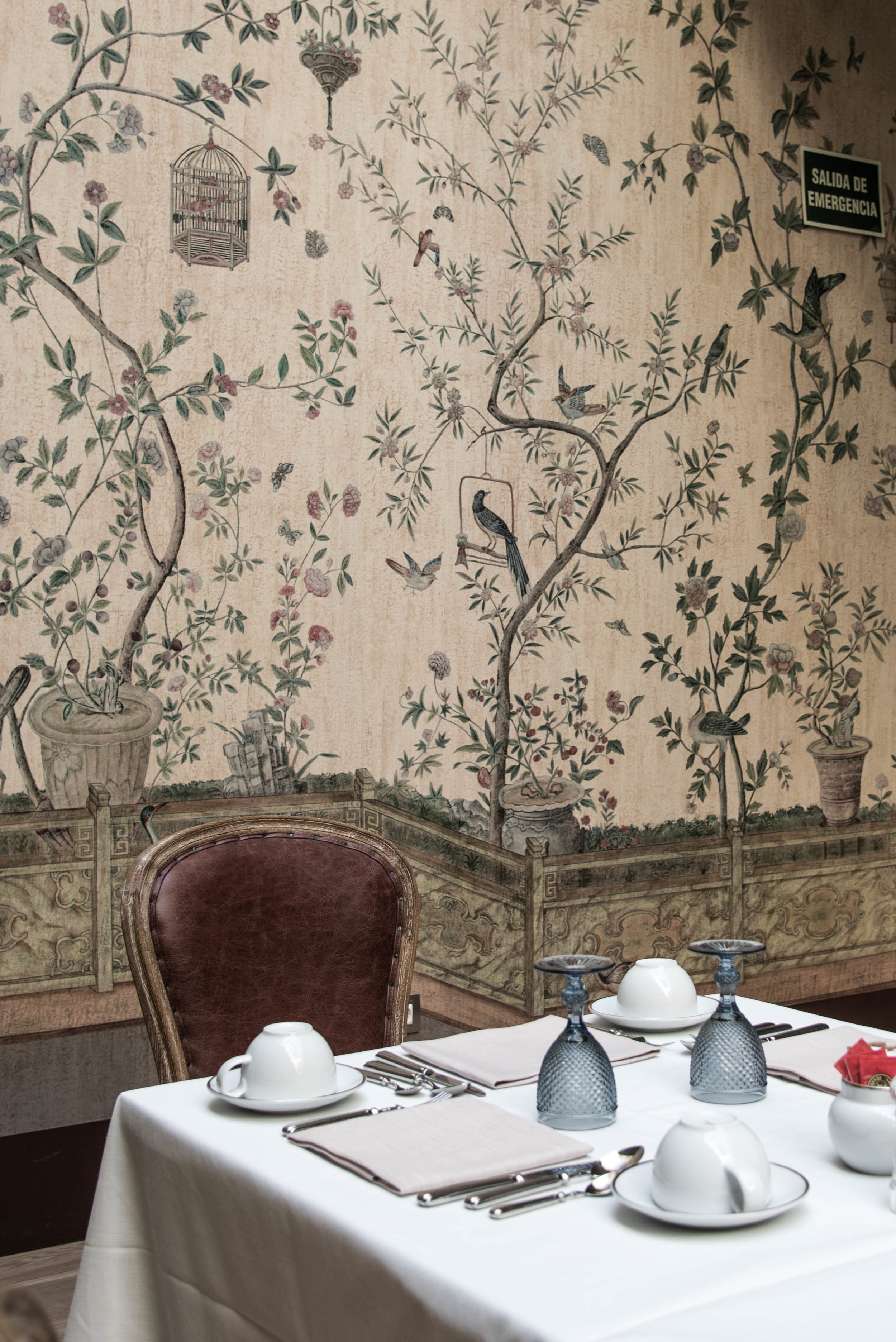 ROSE & IVY Journal Escape to Madrid and Stay At Hotel Urso