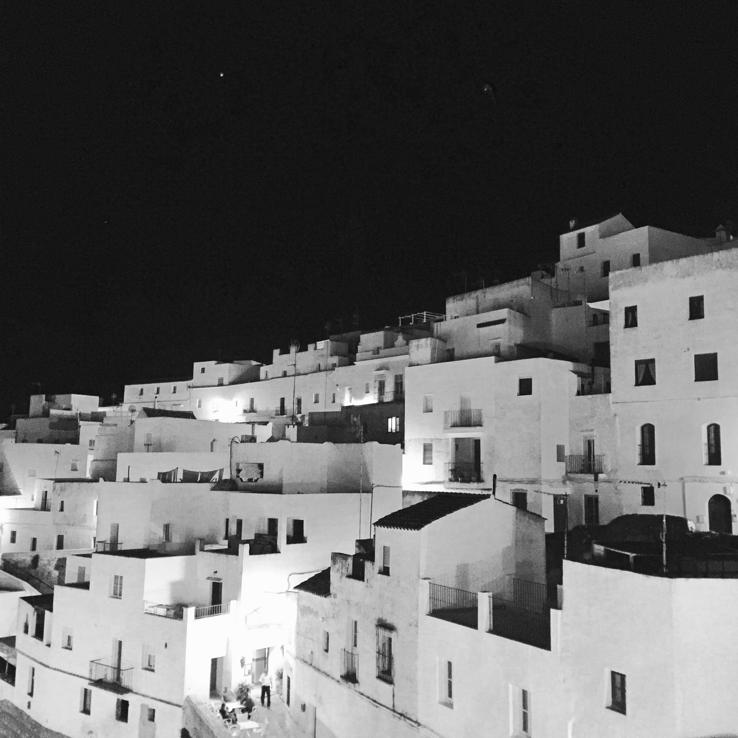 ROSE & IVY Journal Escape to Southern Spain Vejer de la Frontera