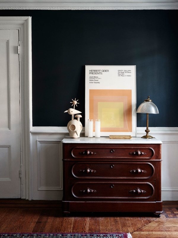 ROSE & IVY Journal Interiors In Praise of Original Details