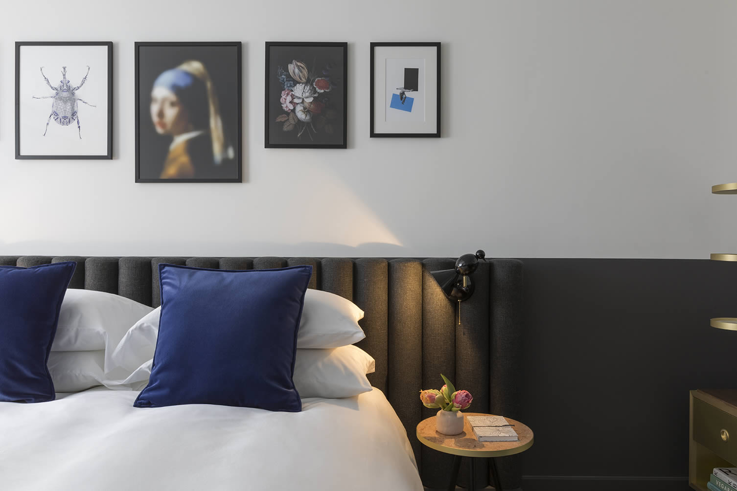 ROSE & IVY Journal Escape to Amsterdam Stay at Kimpton de Witt Hotel