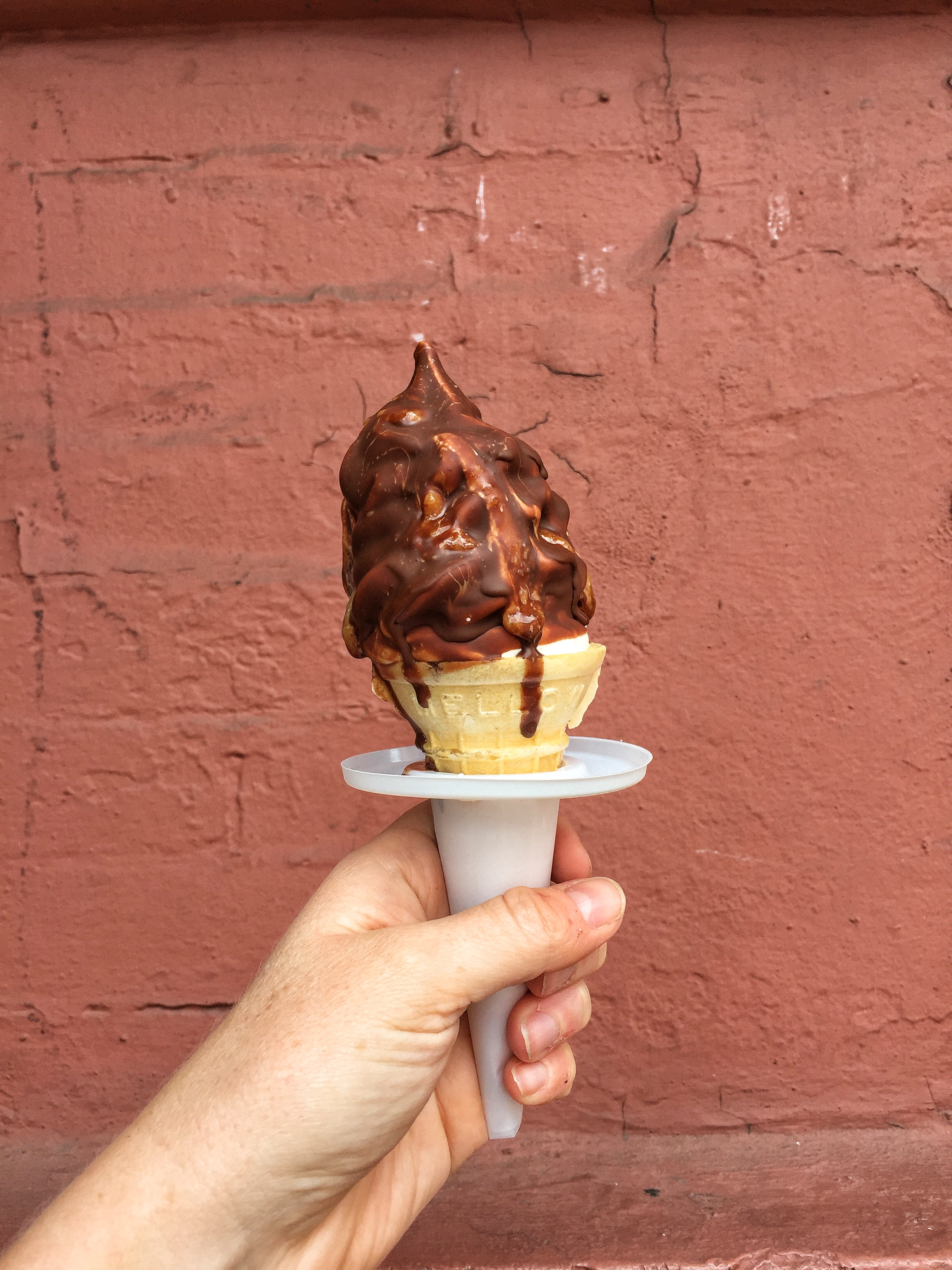 ROSE & IVY Journal A Guide to the Best Ice Cream in NYC 2017 Big Gay Ice Cream Salty Pimp