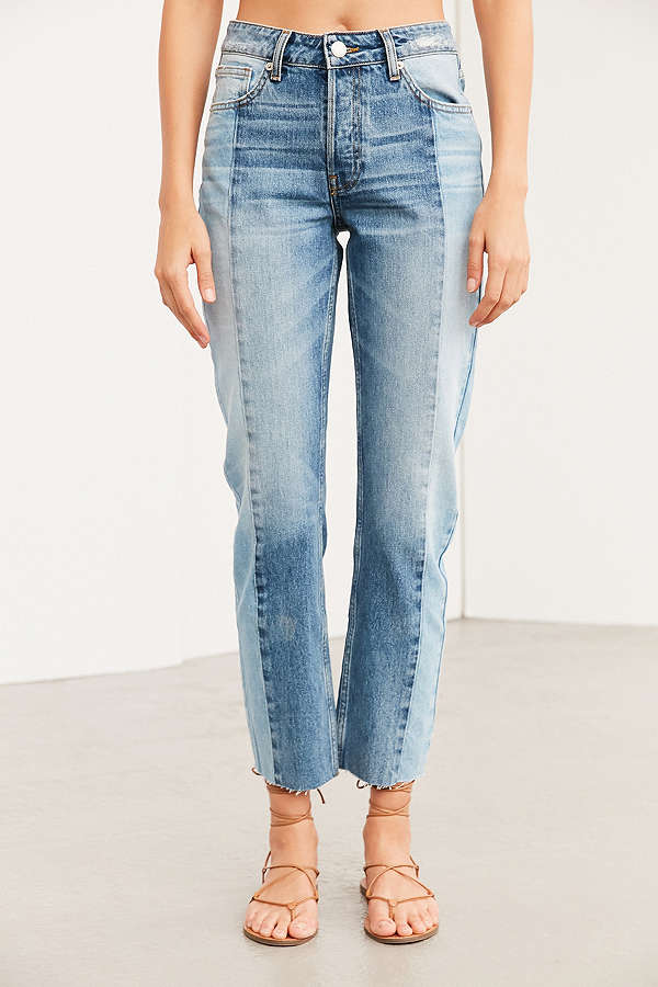 ROSE & IVY Journal An Ultra Flattering Jean From Urban Outfitters