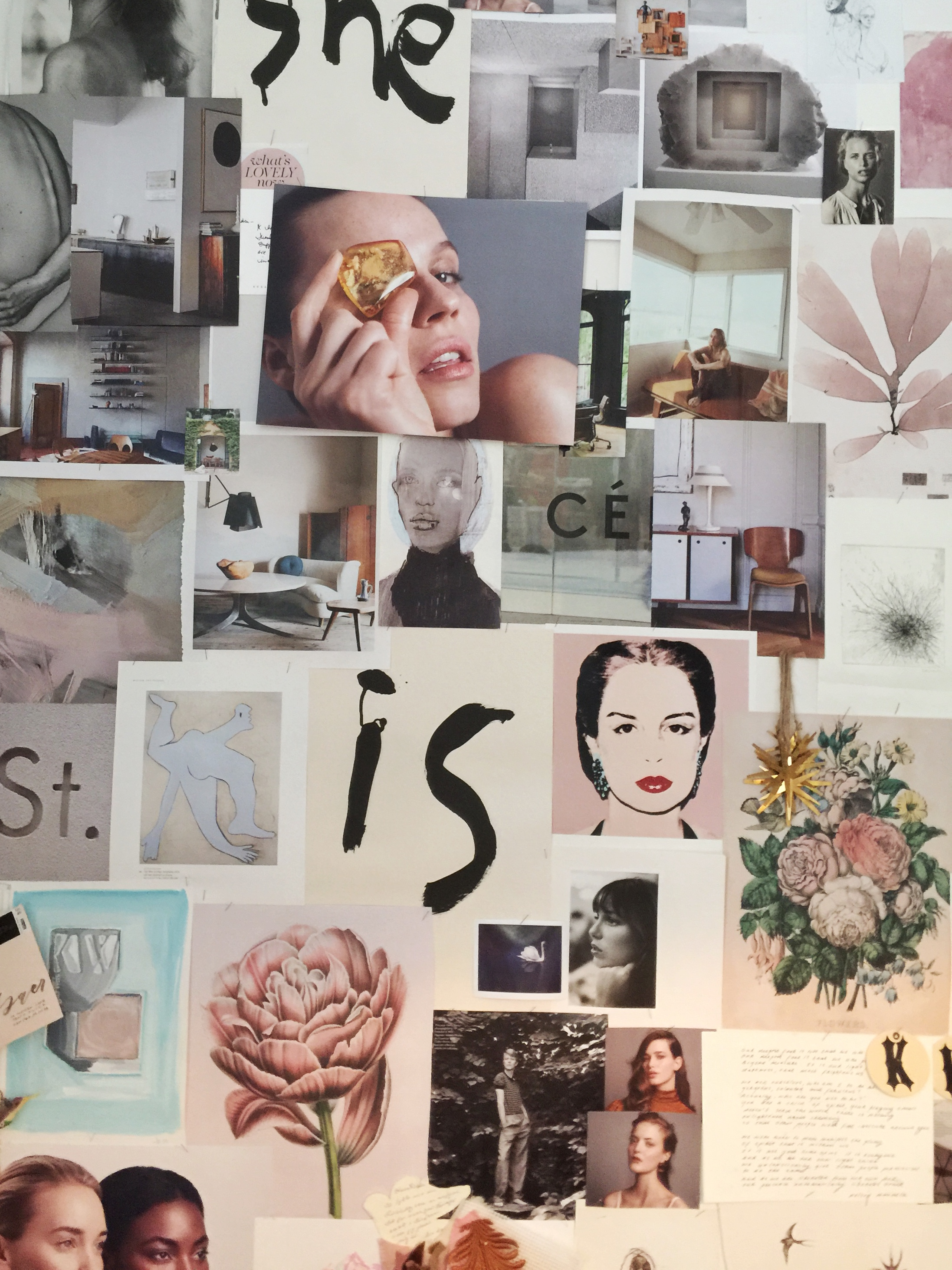 ROSE & IVY Journal Life Lately No. 15