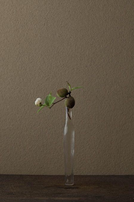 RSOSE & IVY Journal A Case for Simplicity Japanese Floral Arrangements