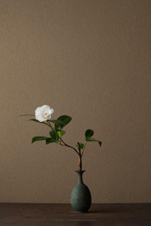 A Case for Simplicity - Japanese Floral Arrangements