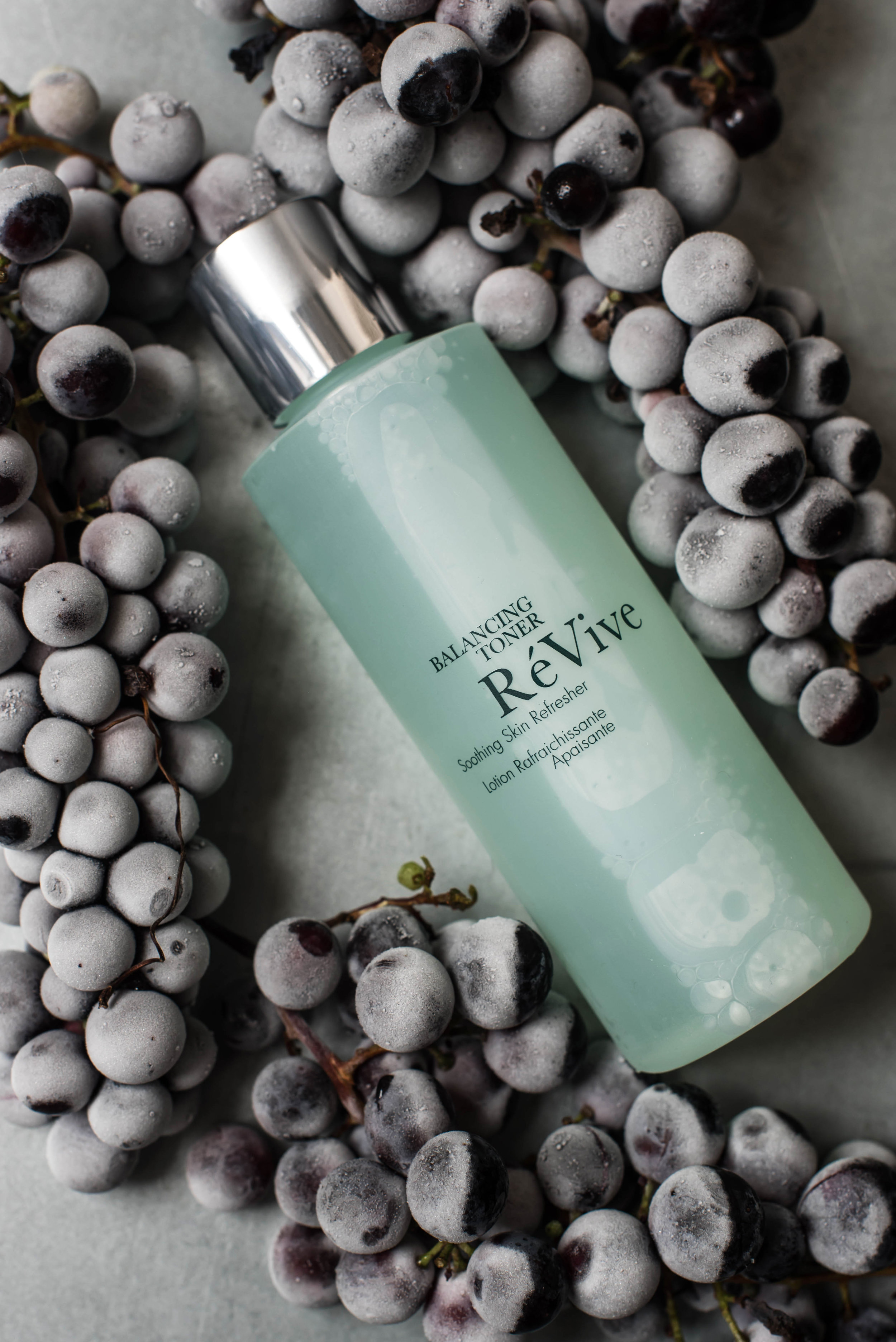 ROSE & & IVY Journal Skin Refresh A Toner to Pick Up Tired Skin