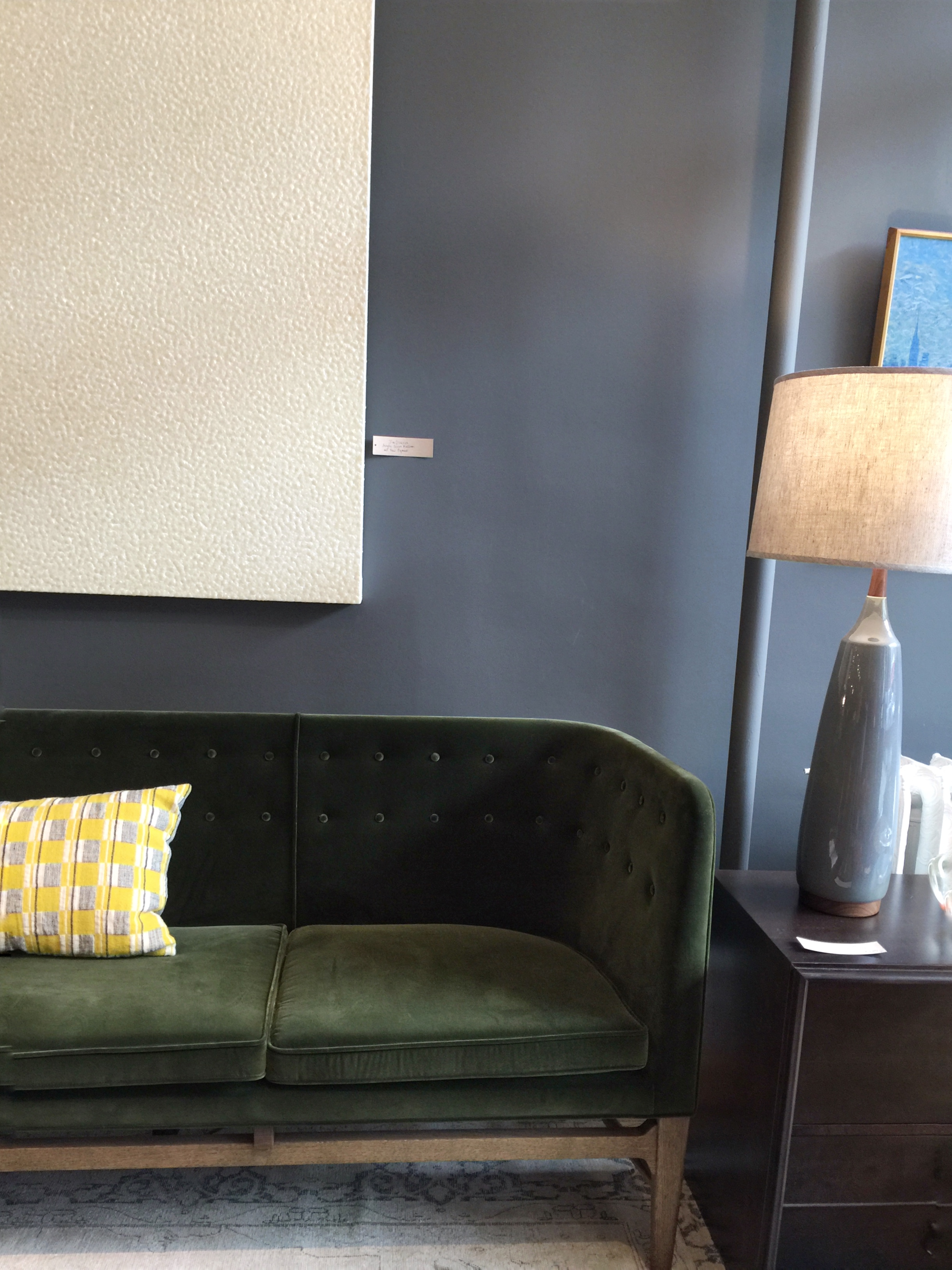 Finch Hudson's beautiful modern furniture