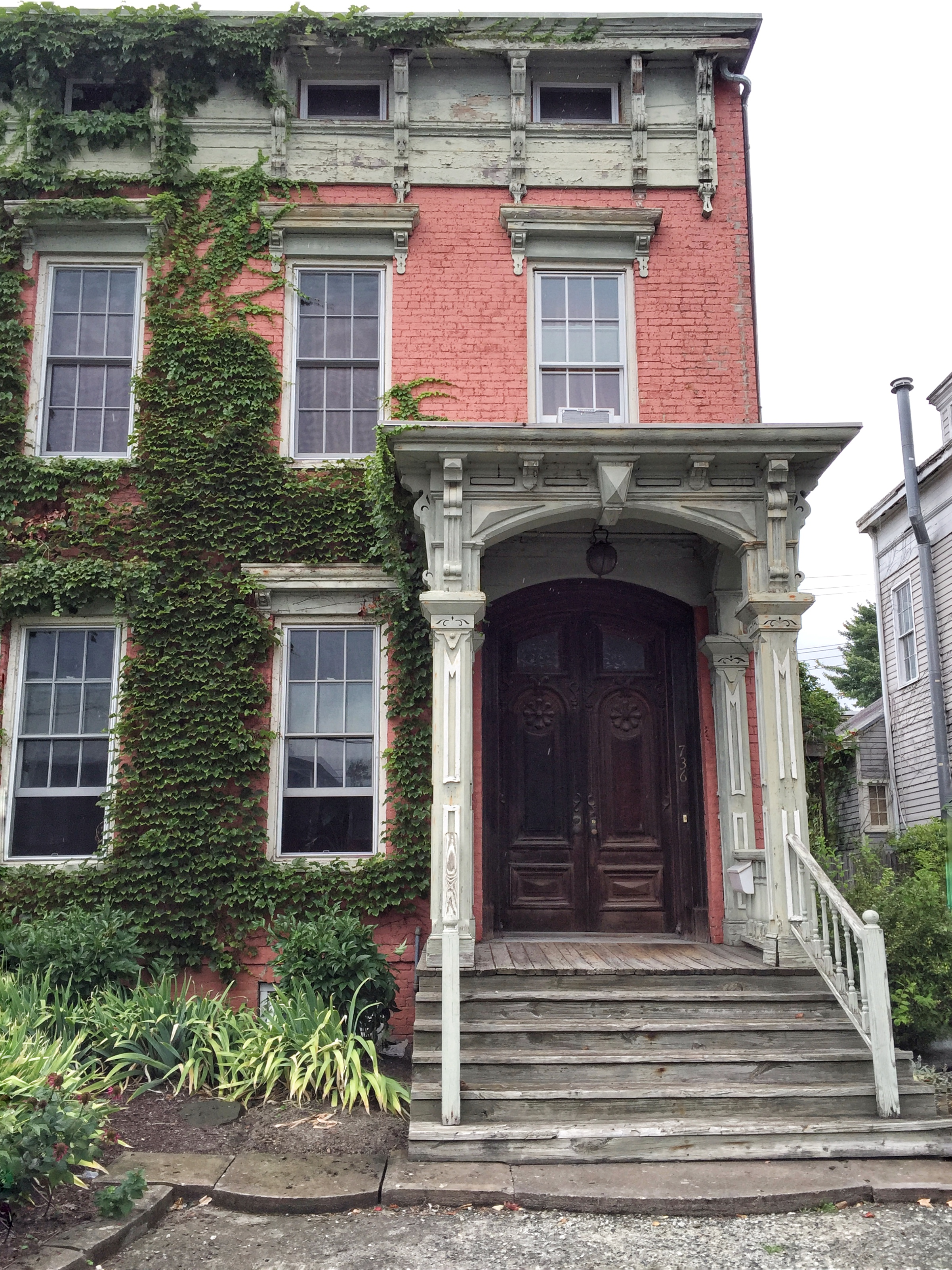 ROSE & IVY Journal Travels to Hudson, NY What to Do & Where to Shop