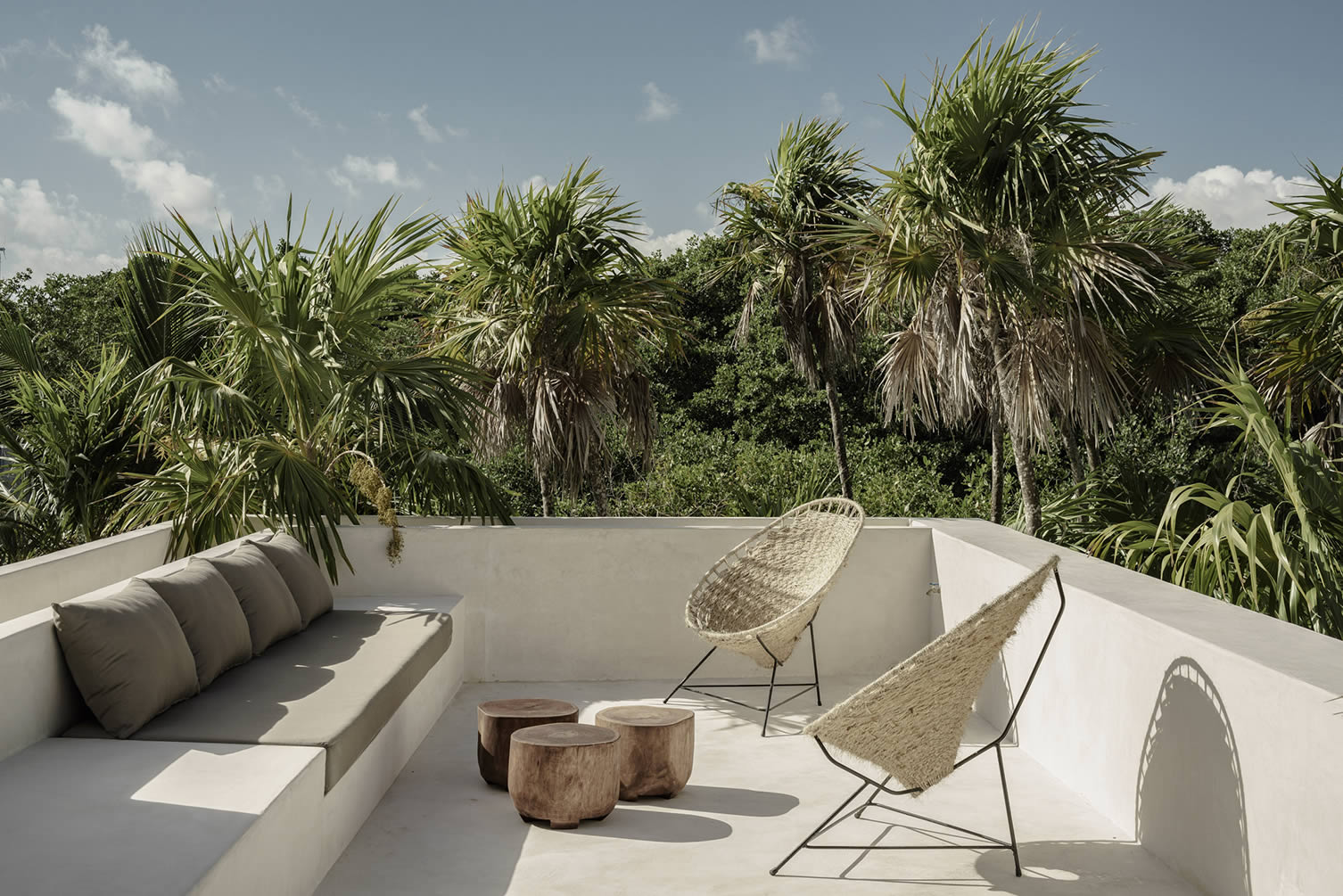 Tulum Treehouse - Escape to Tulum, Stay at Tulum Tree House