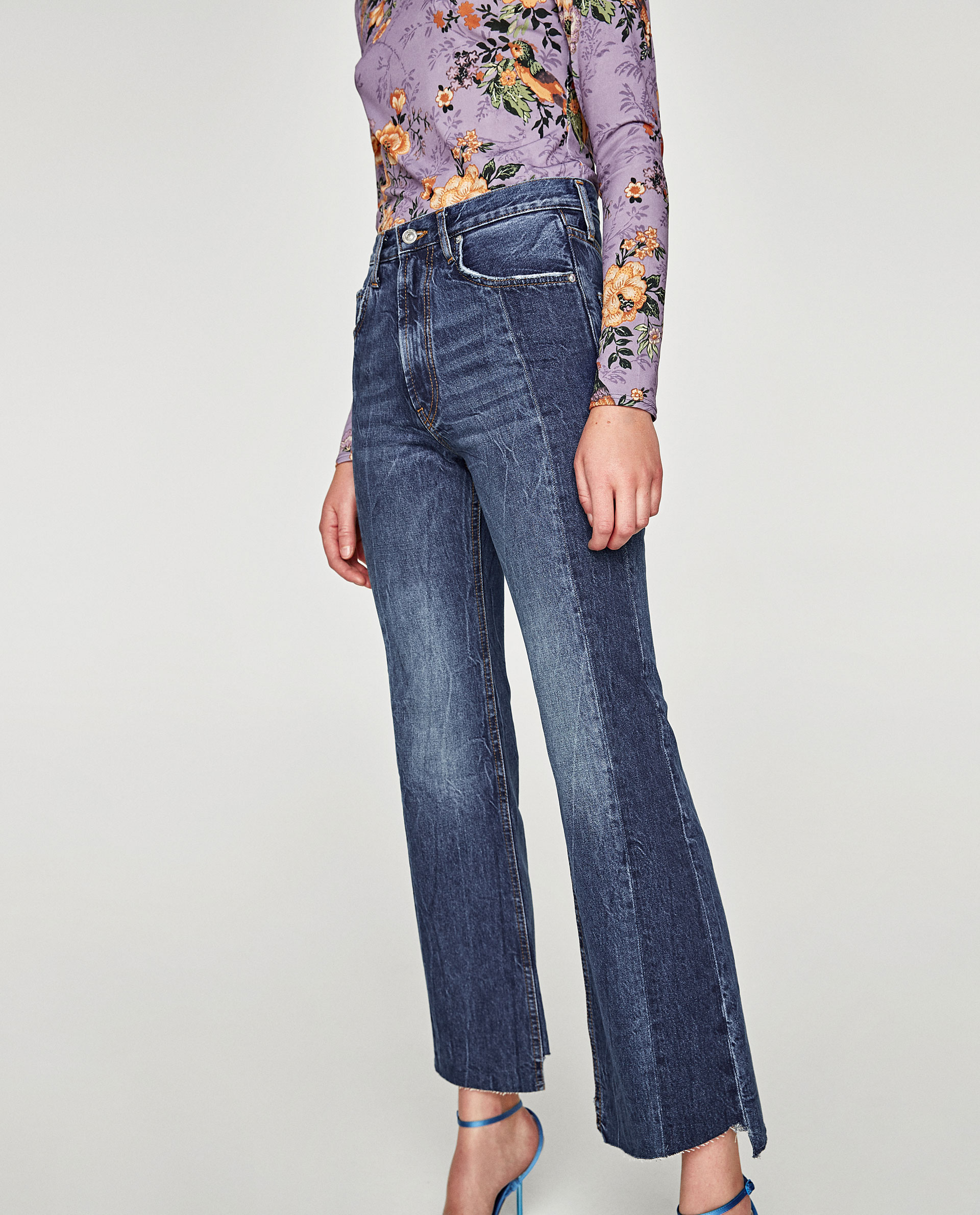 ROSE & IVY Journal The Find The Perfect Jean for Fall