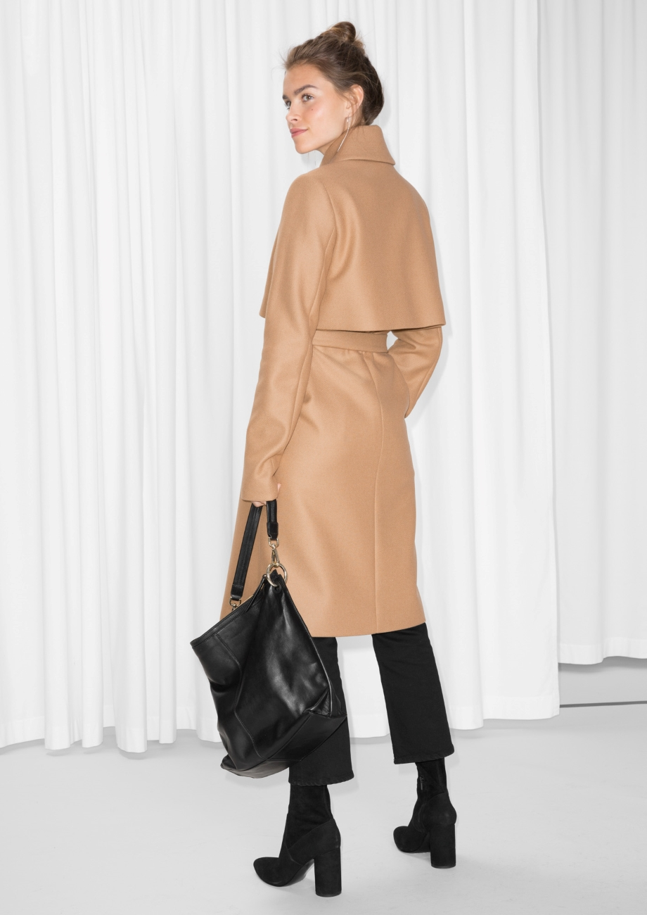 The Wool Trench - The Find