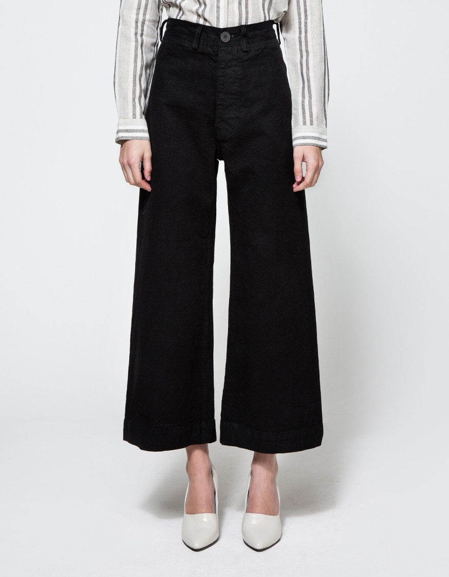 ROSE & IVY Journal The Find A Perfect Pair of Culottes by Jesse Kamm