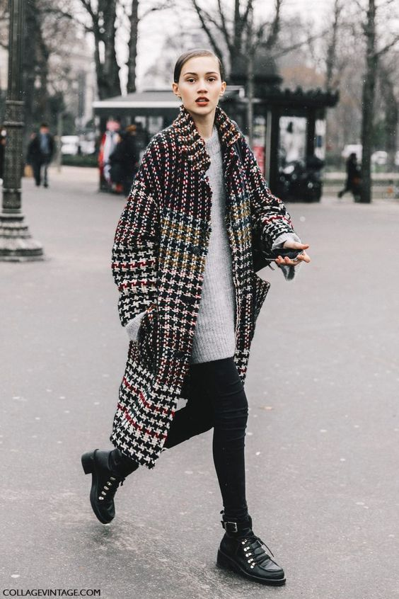 ROSE & IVY Journal The Best Winter Coats