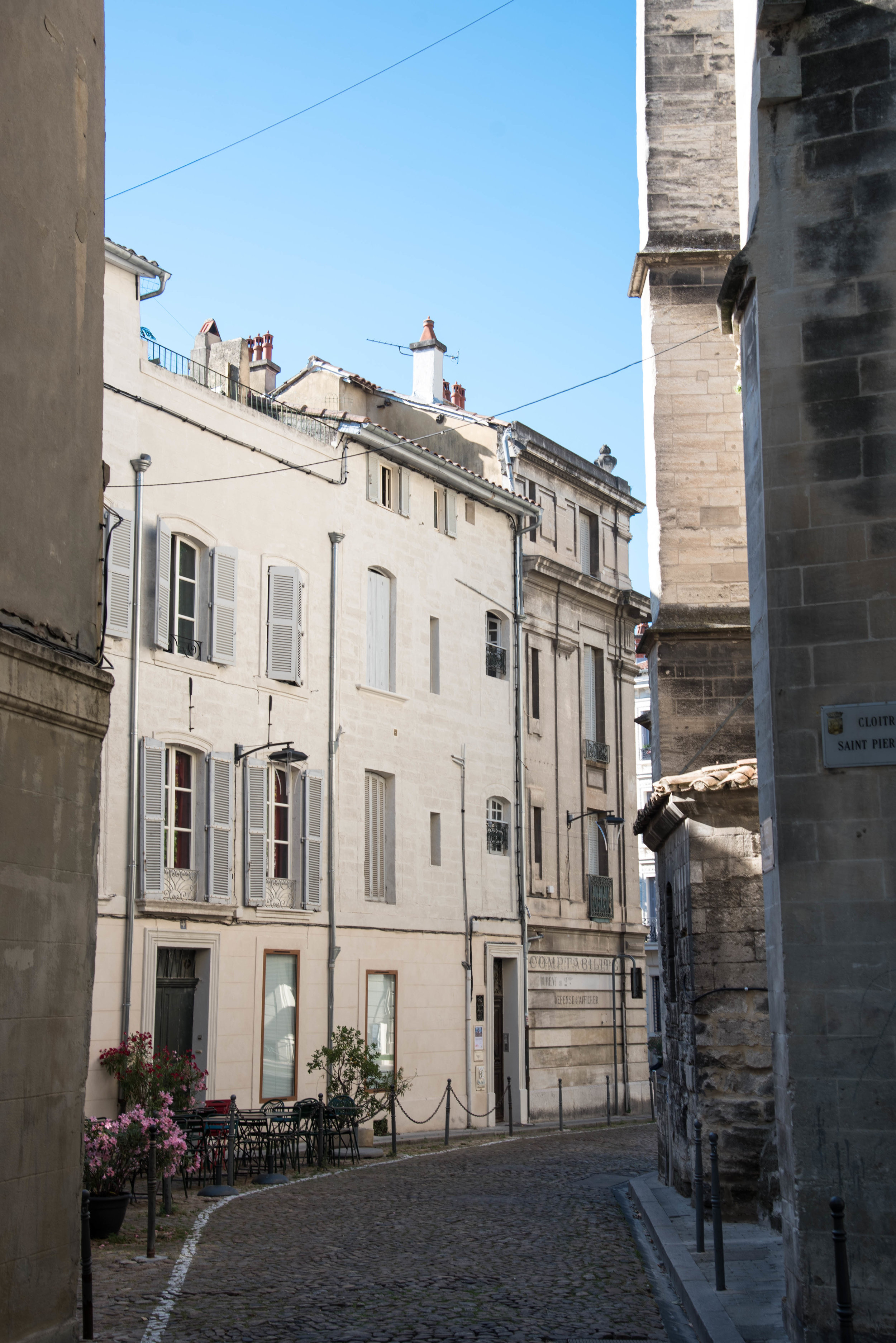 Escape to Avignon - R&I Travels to the Historical Town in France