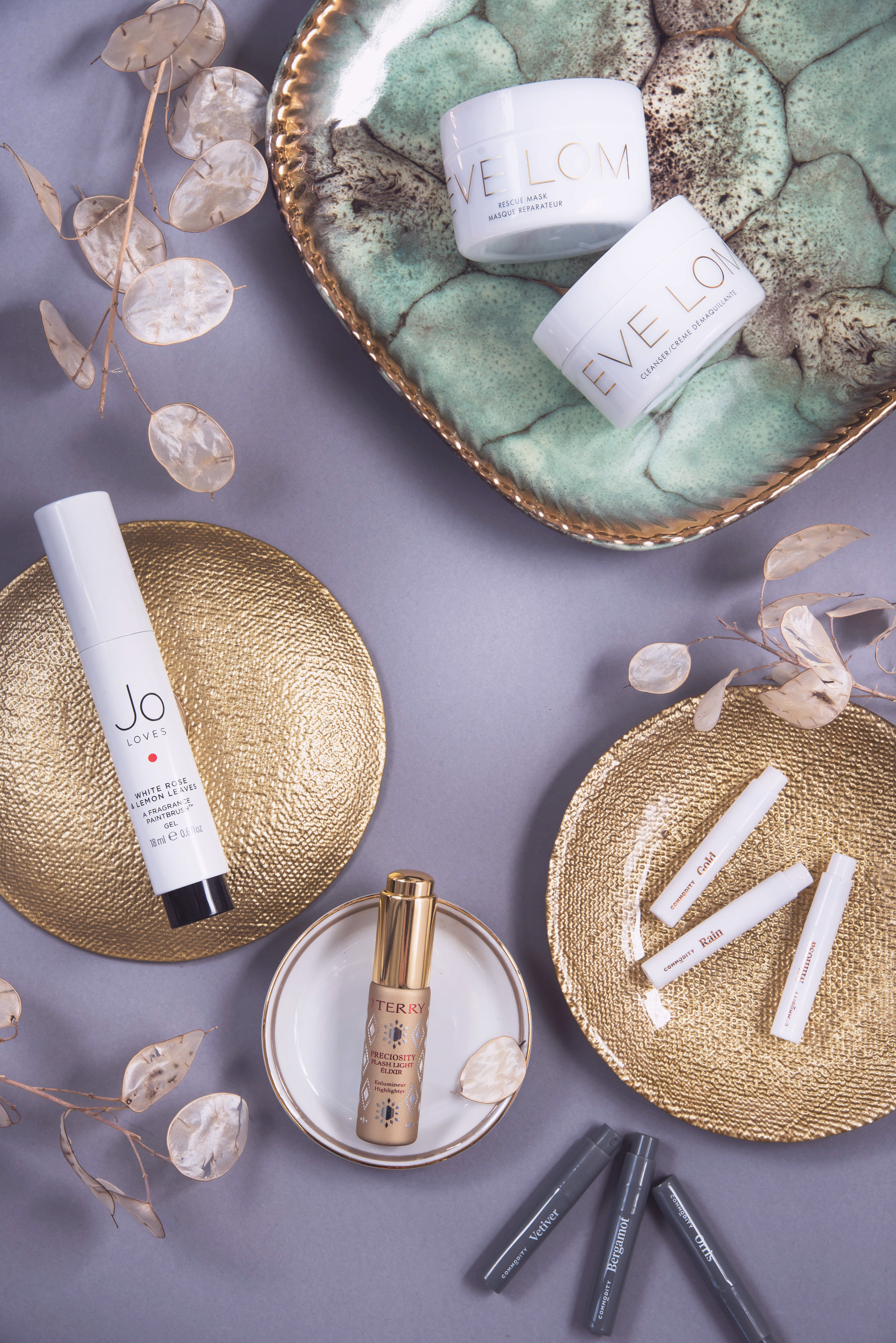 For the Sophisticated Beauty Lover - Makeup and Skincare to Delight