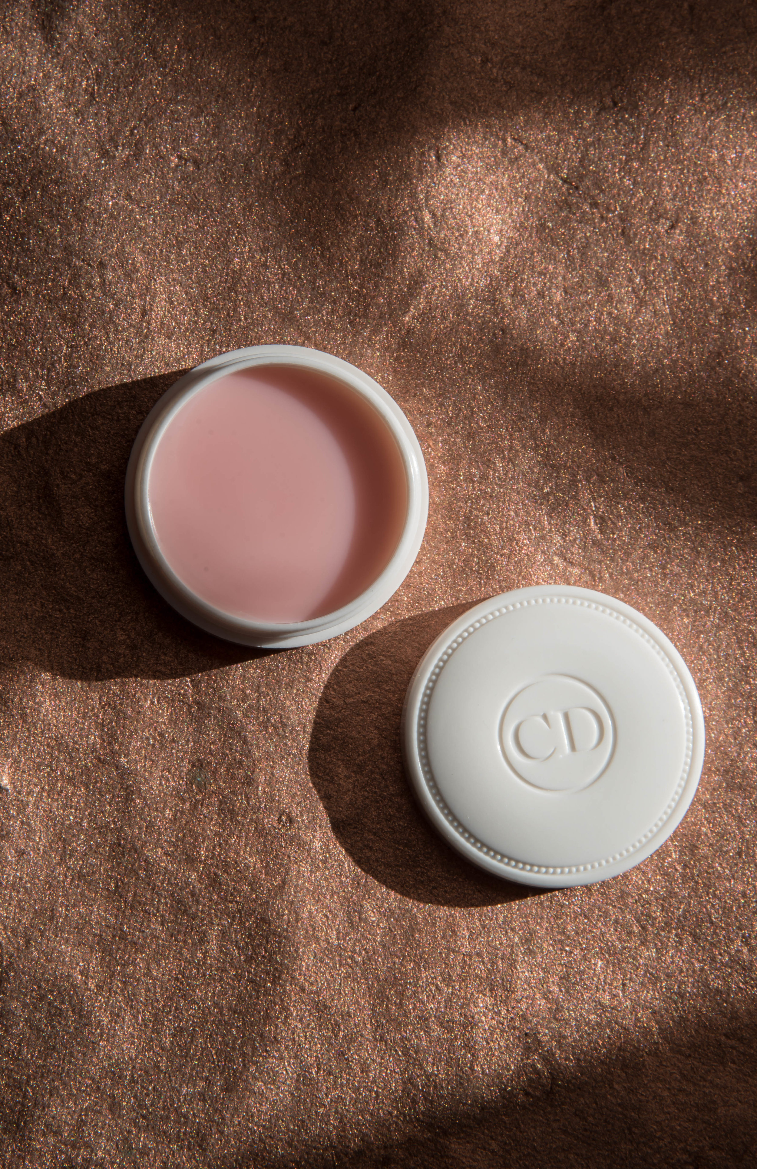 ROSE& IVY Journal Keep Lips Hydrated with Dior's Crème de Rose